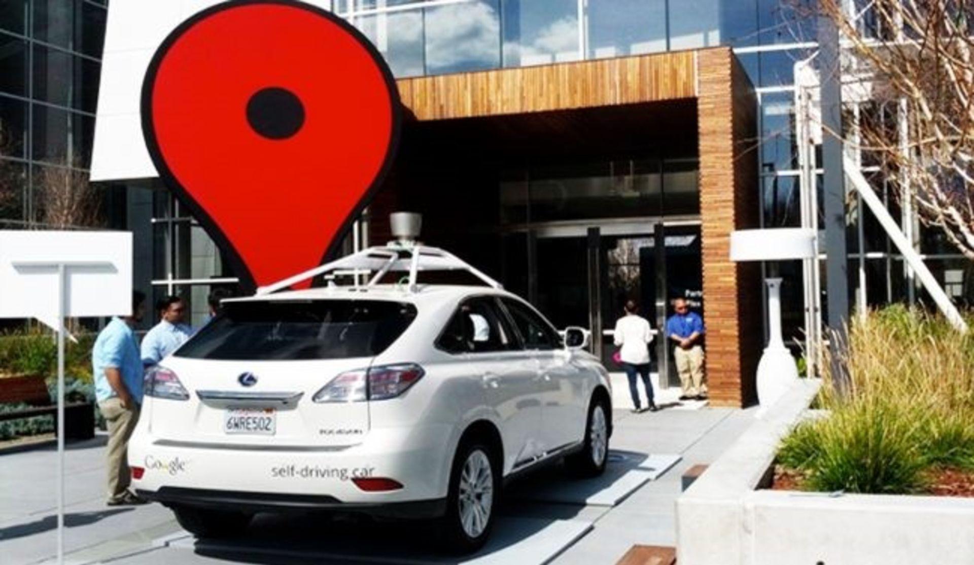 Will self-driving cars accelerate development?