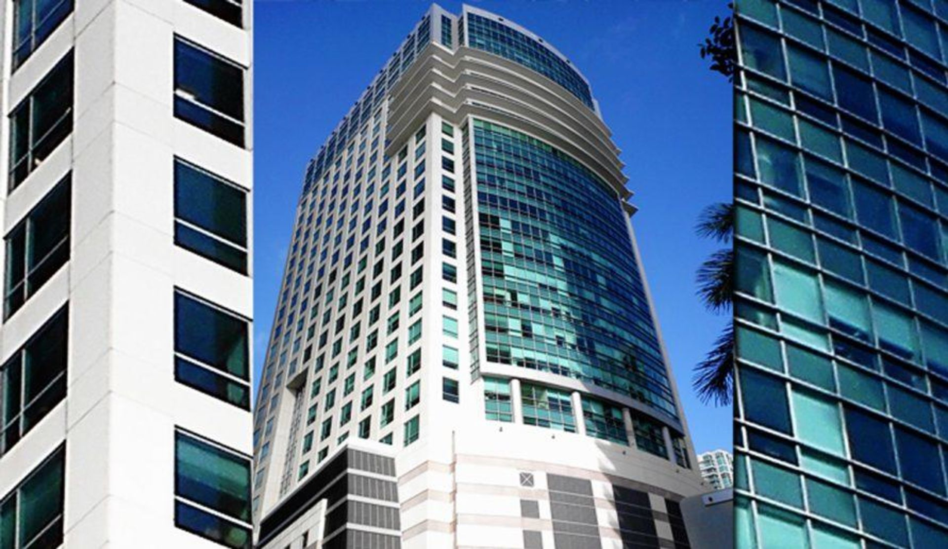 SoFla's office, multifamily sales fall in Q2, year-over-year: report