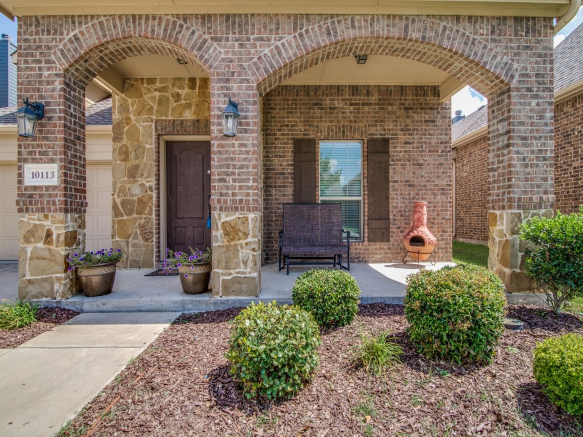 Meticulously Maintained in Reserve at Westridge