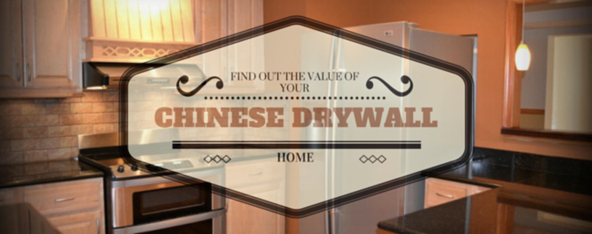 Find Out The Value Of Your Tampa Bay Chinese Drywall Home