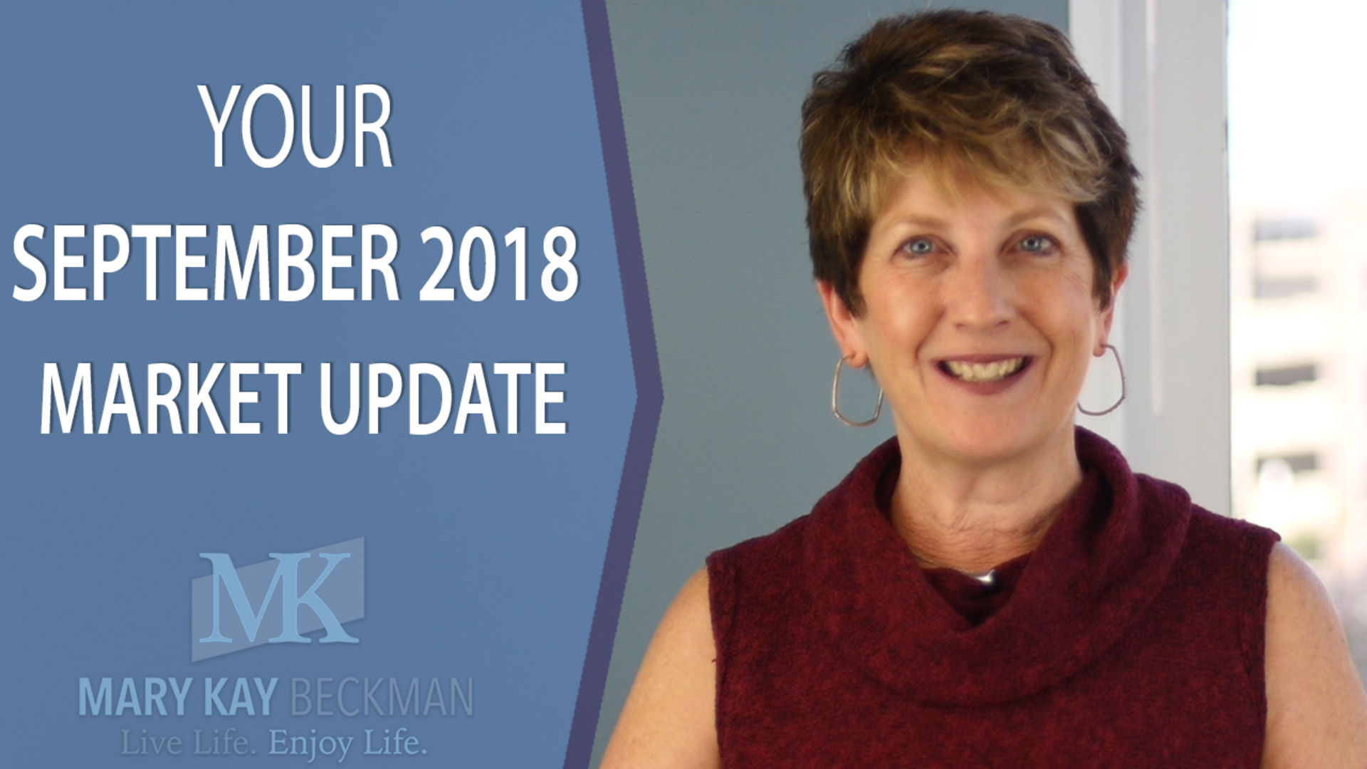 Your September 2018 Market Update