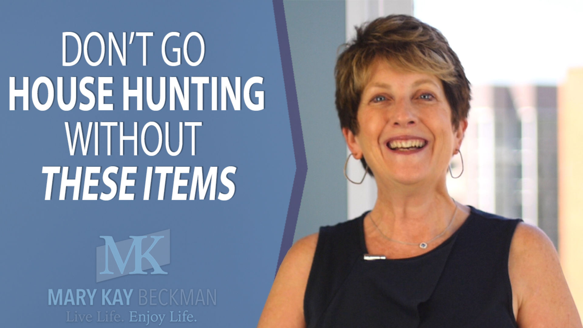 What Do You Need to Bring When You Go House Hunting?