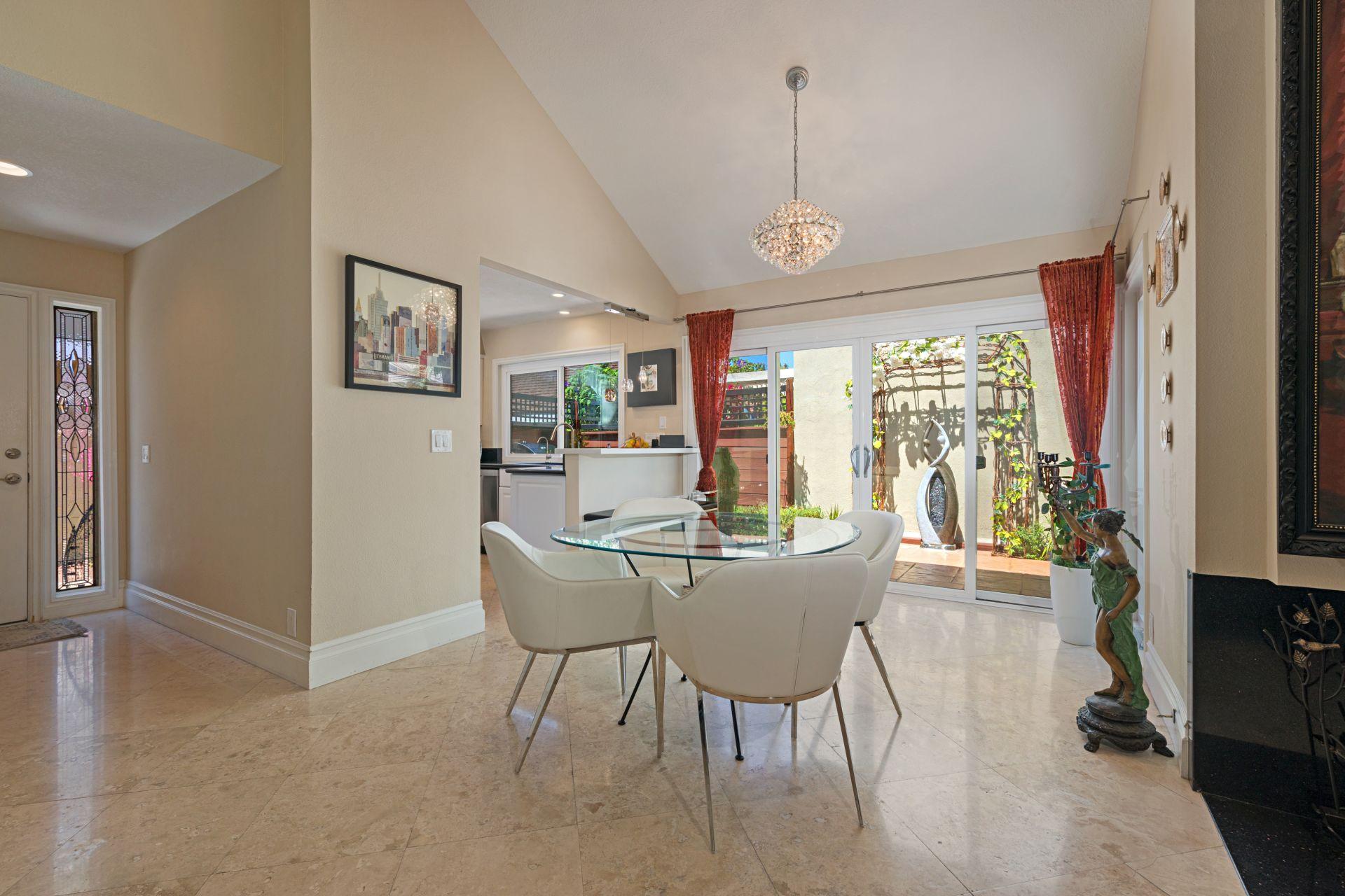 Sold in Irvine