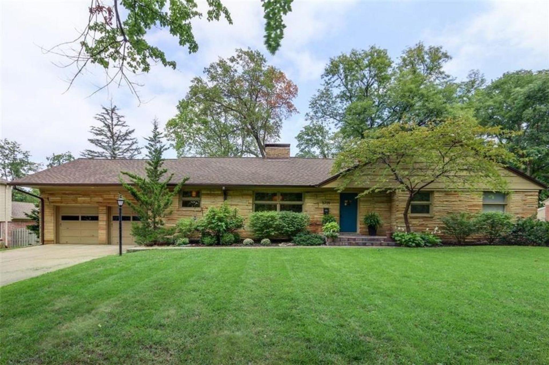 Home in Reinhardt Estate for Sale