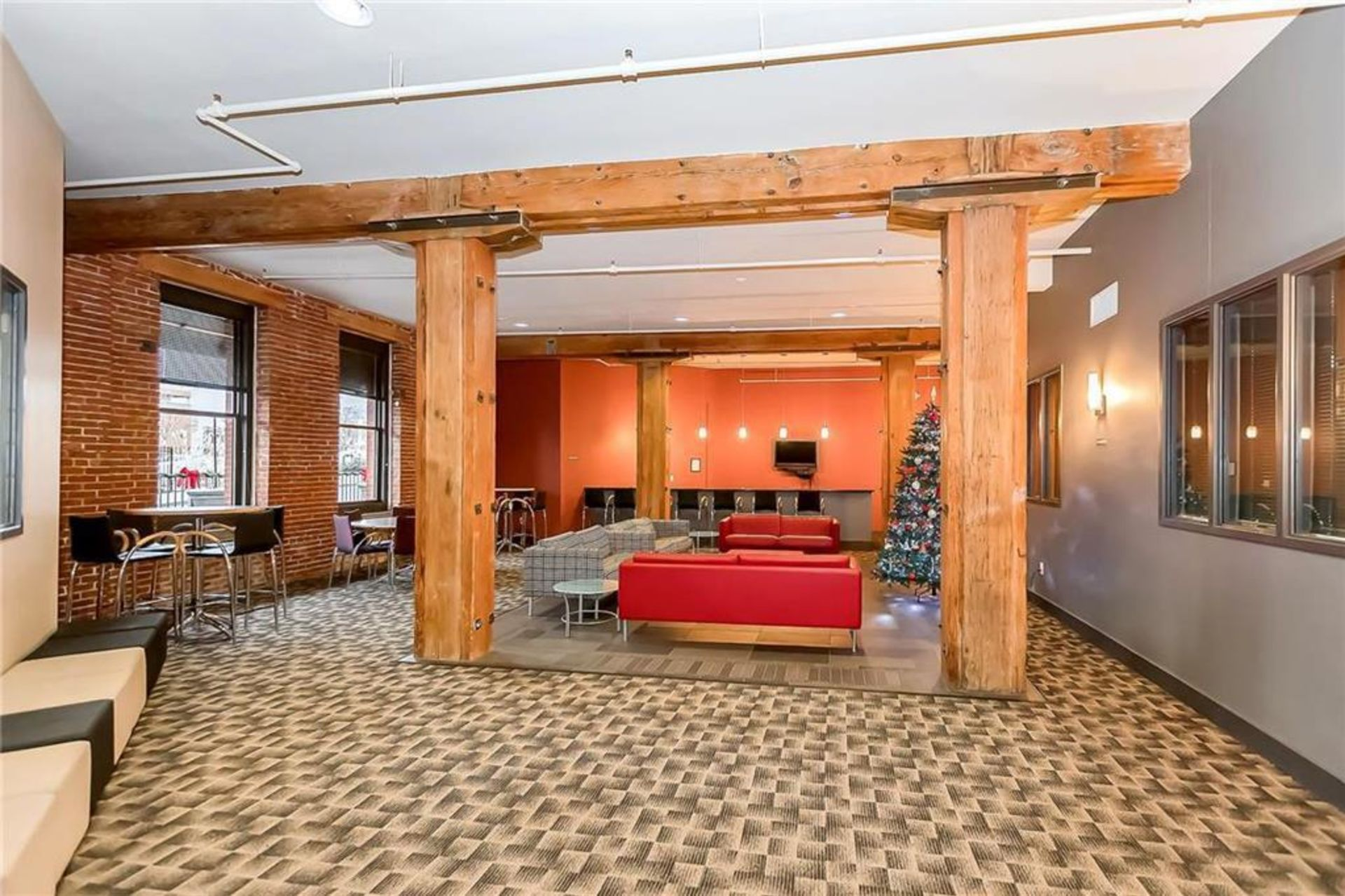 Condo for sale Rivermarket riverbend lofts