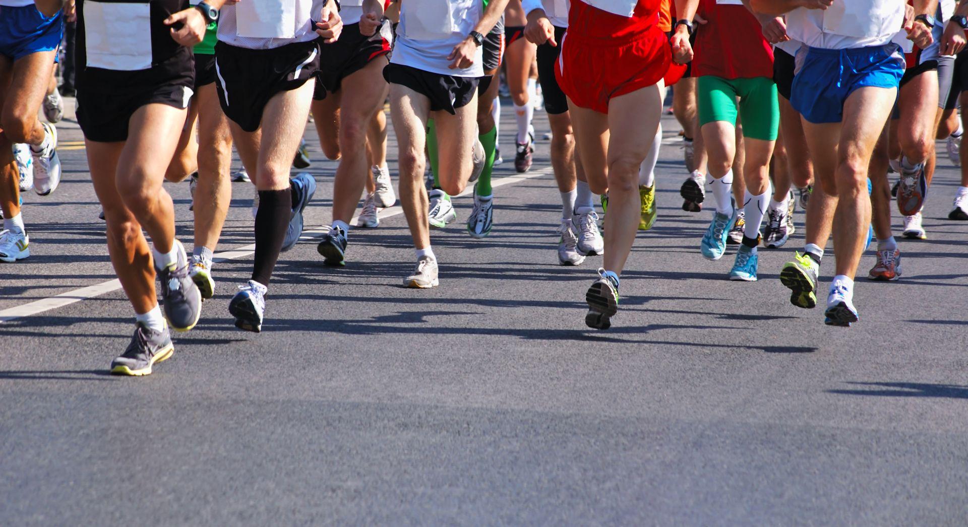 Marathon Against Juvenile Diabetes!