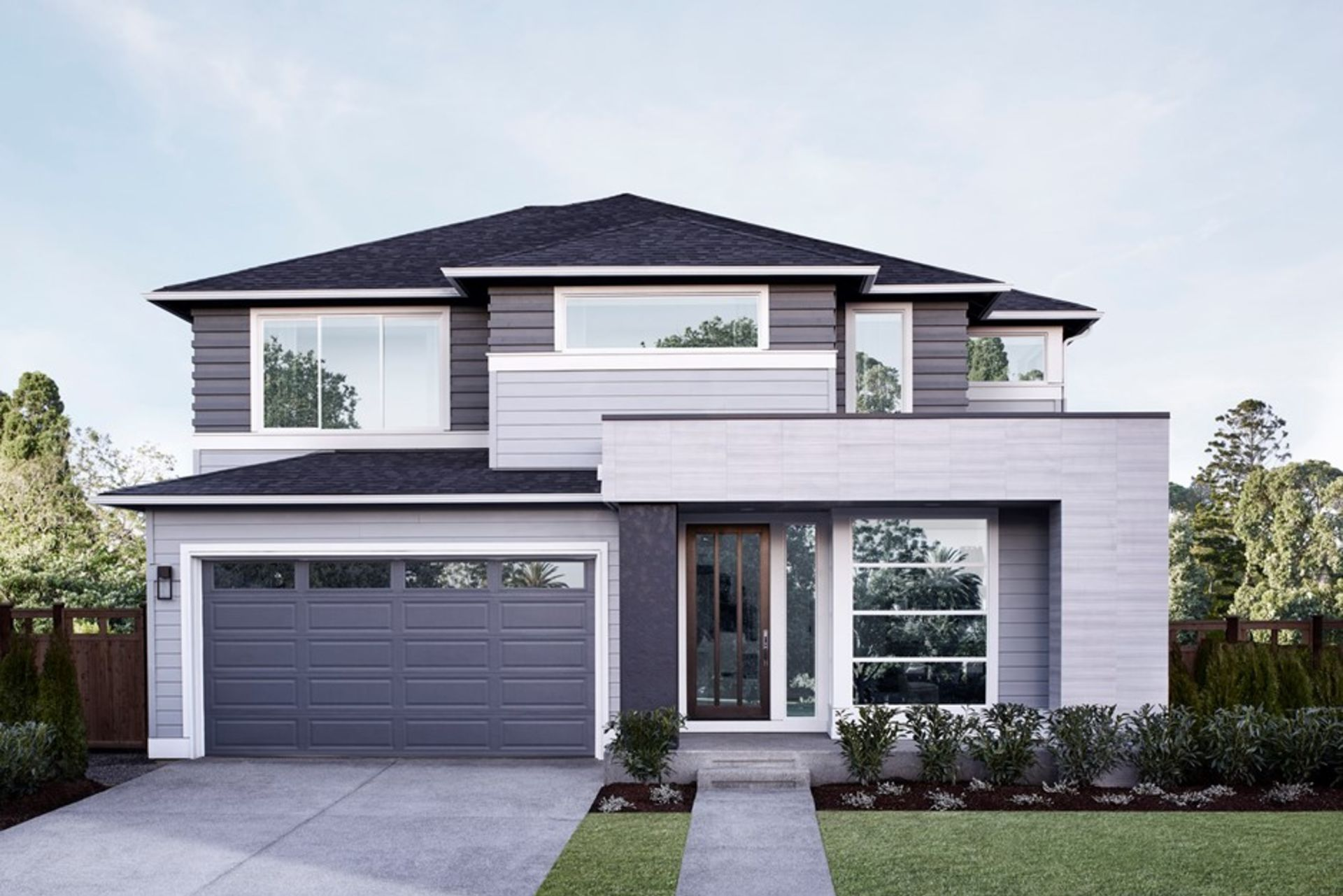 Mainvue Model Homes Open For Viewing!