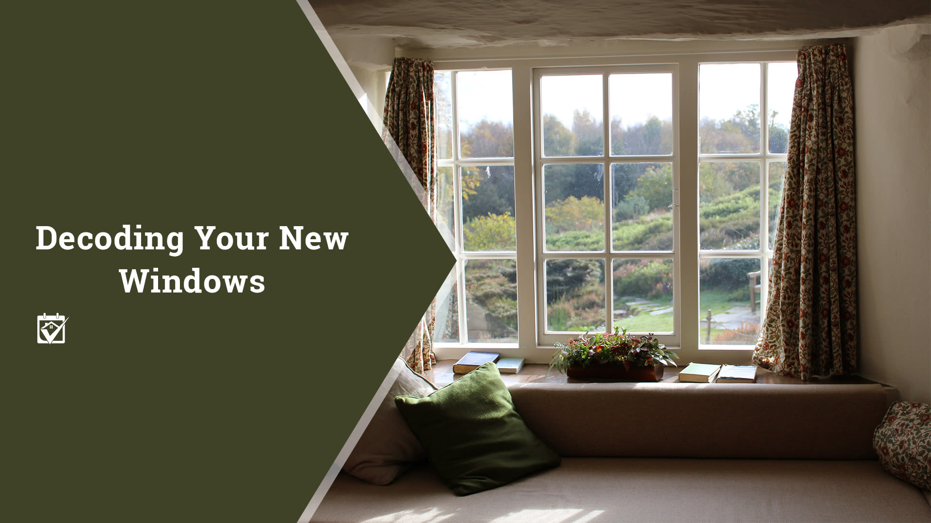 Decoding Your New Windows