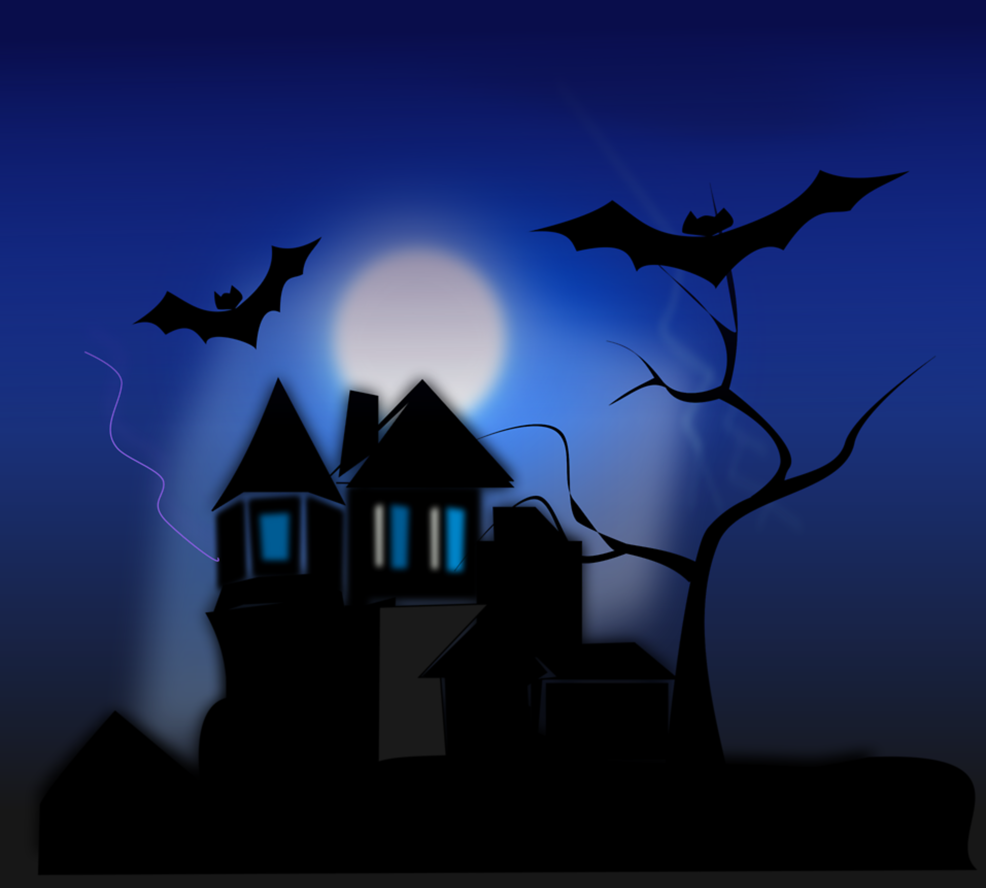 Looking for a haunted attraction this fall?