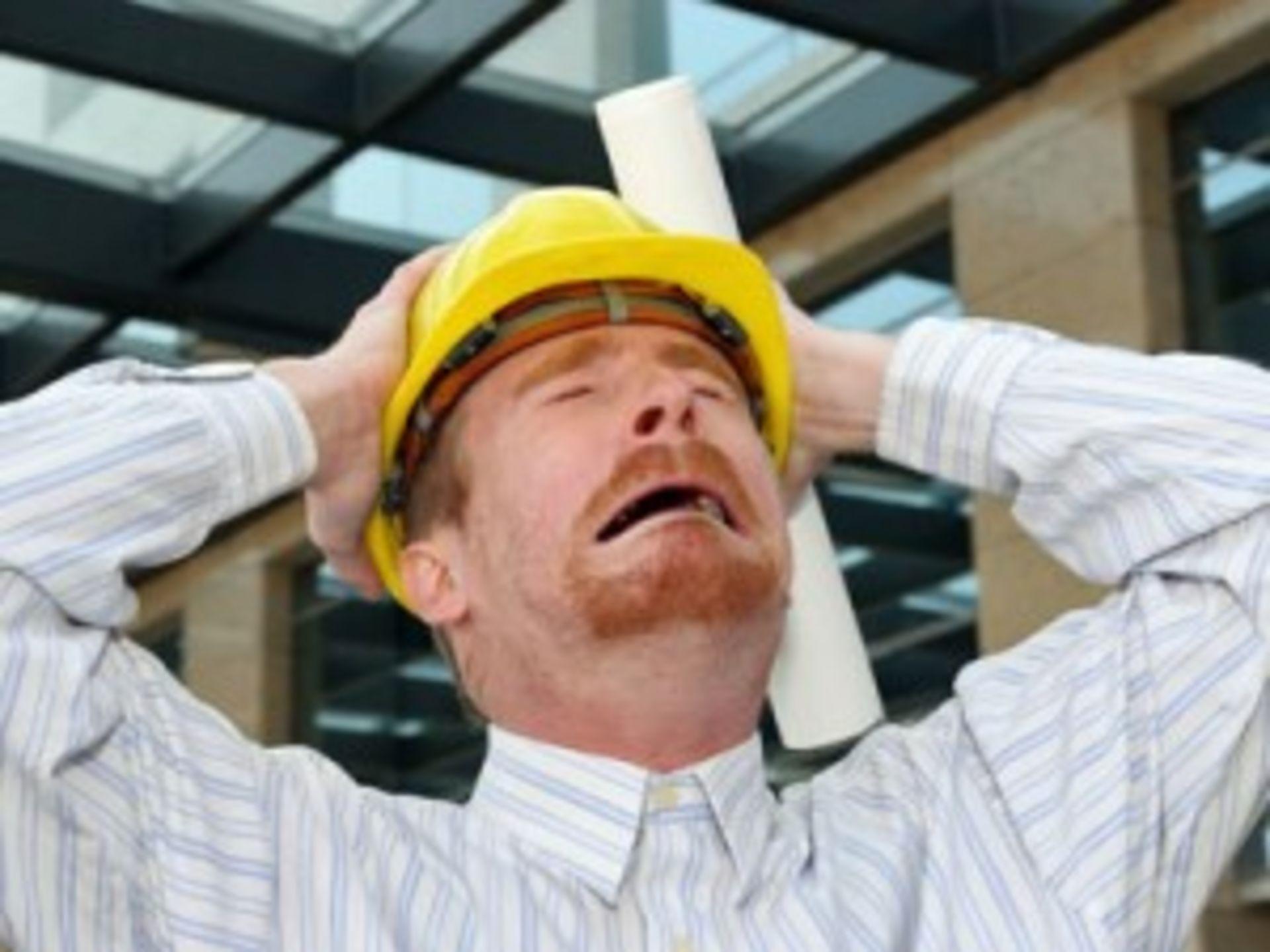 Reno 911: The Hidden Hazards of Homeownership