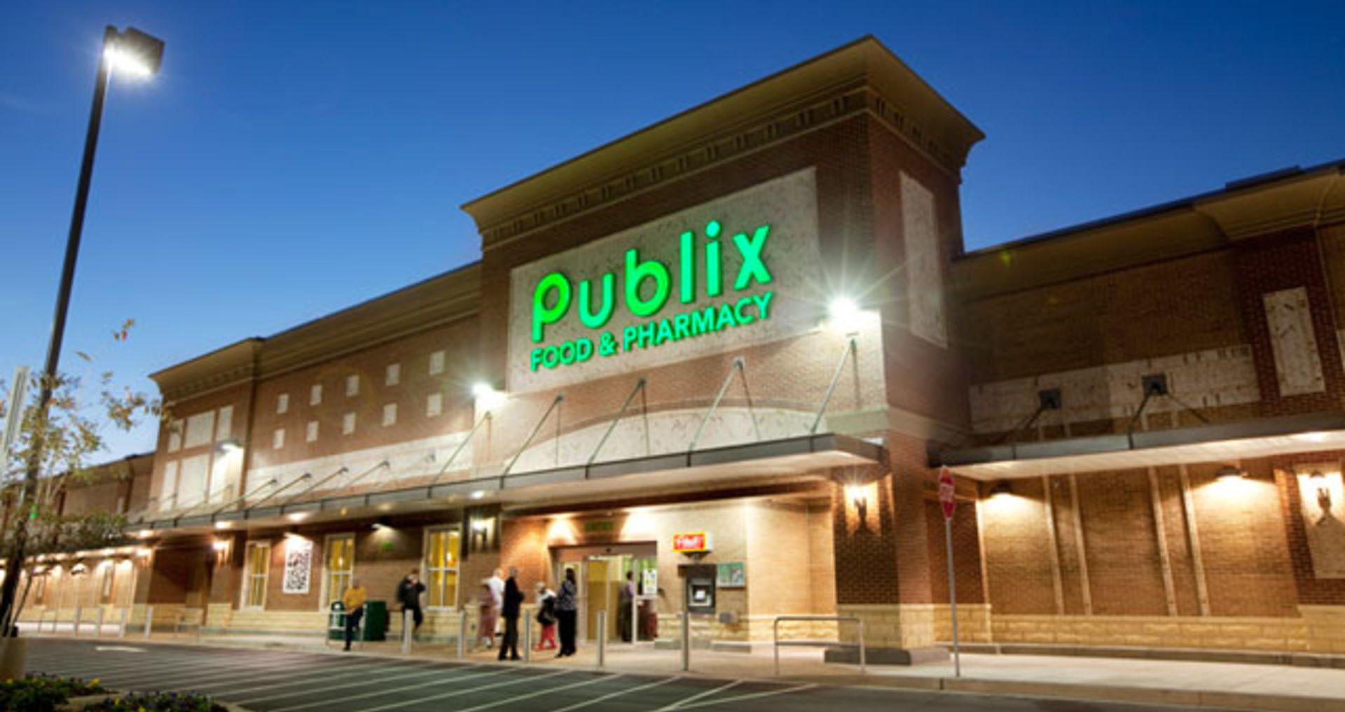 Gastonia Gets a Grocery Upgrade
