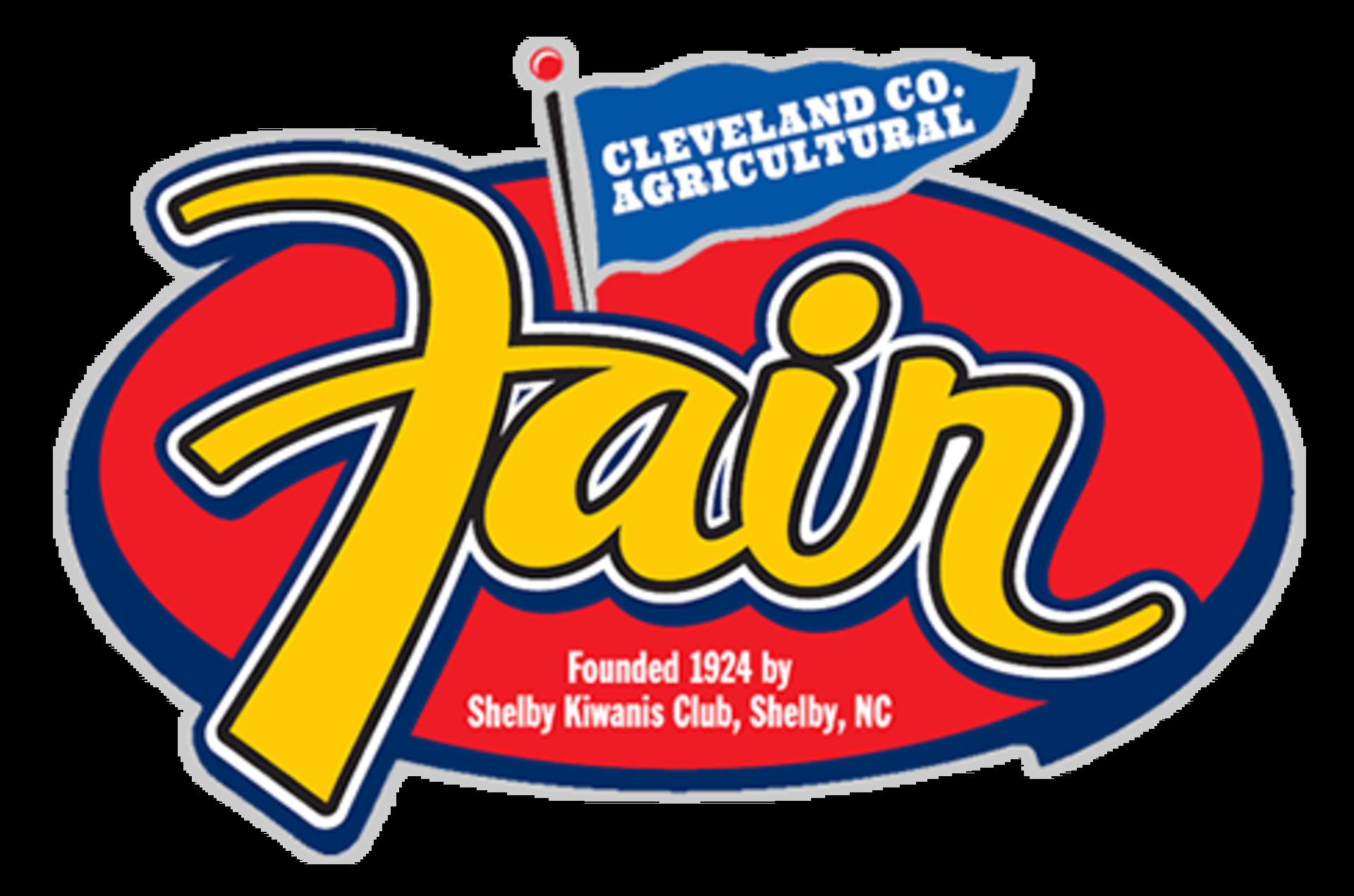2016 Cleveland County Fair