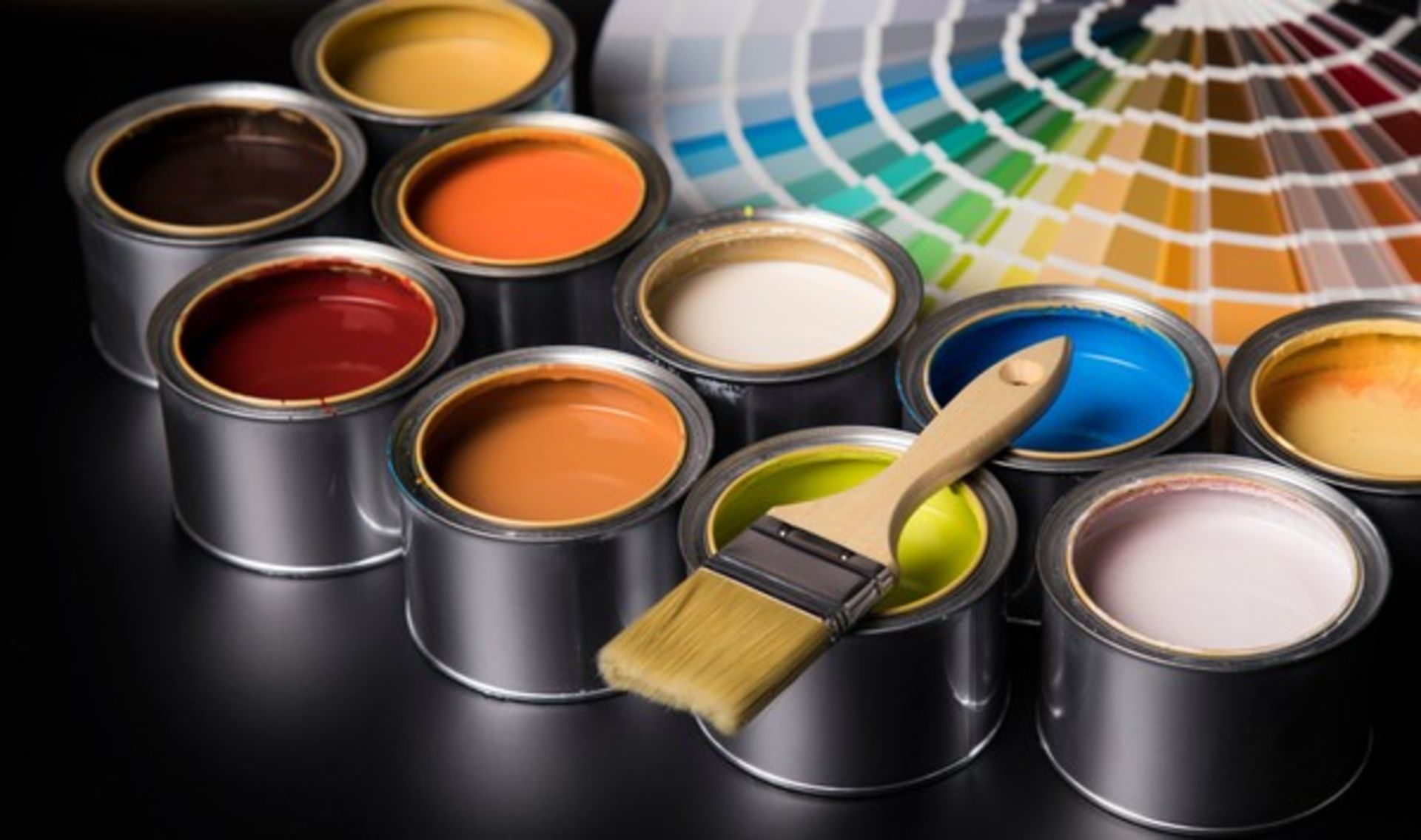 Wall Painting Tips To Make Buyers FALL in love with your home!