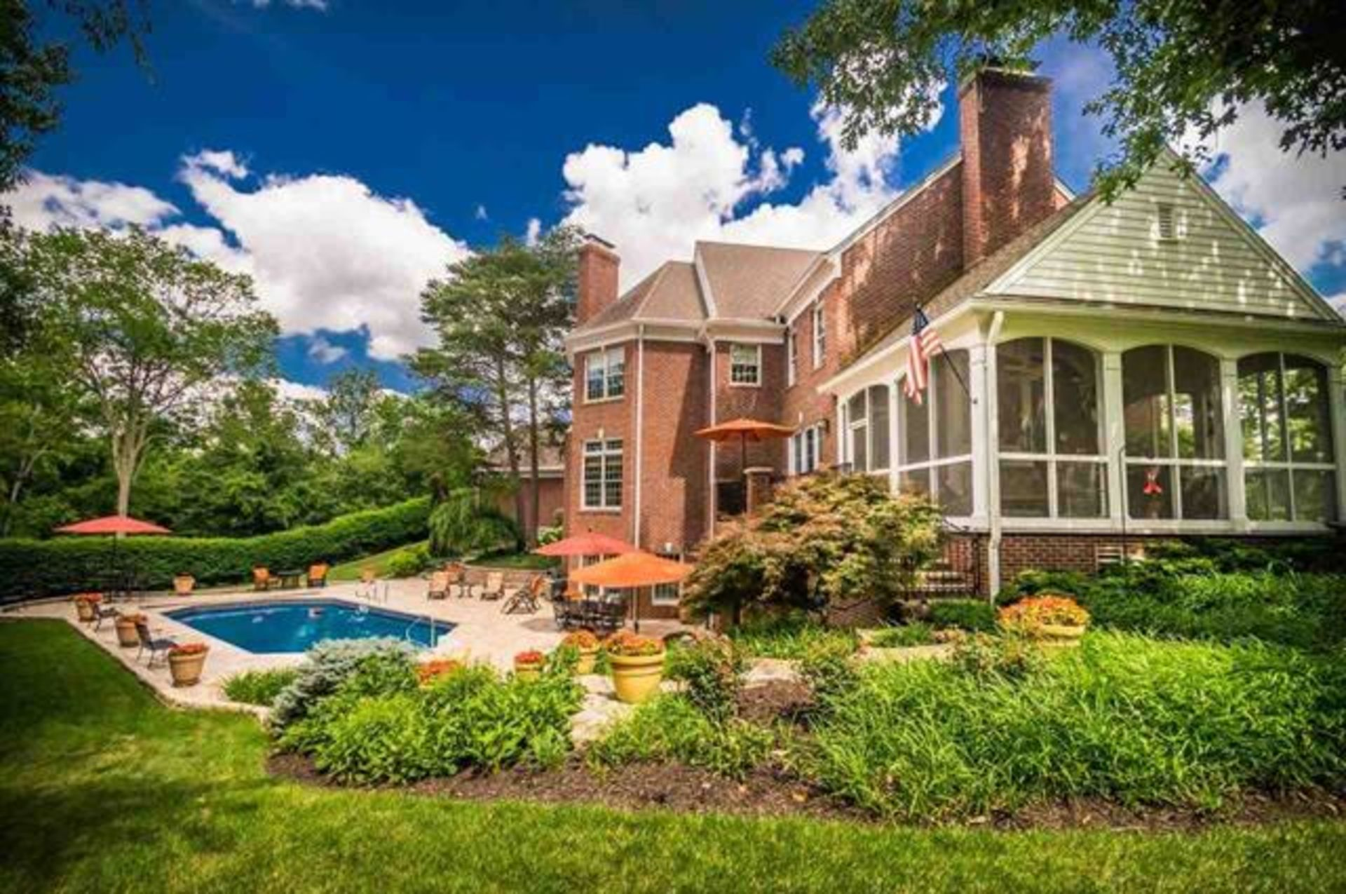 Top 10 most expensive real estate sales 2016 Evansville area