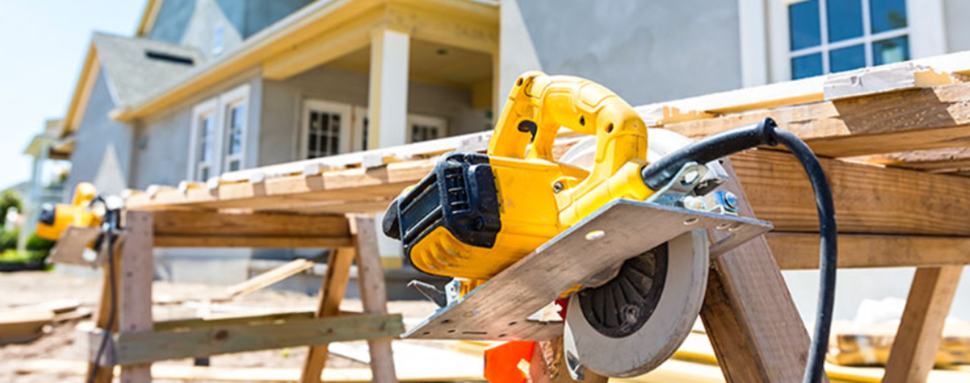 Is New Construction the Solution?