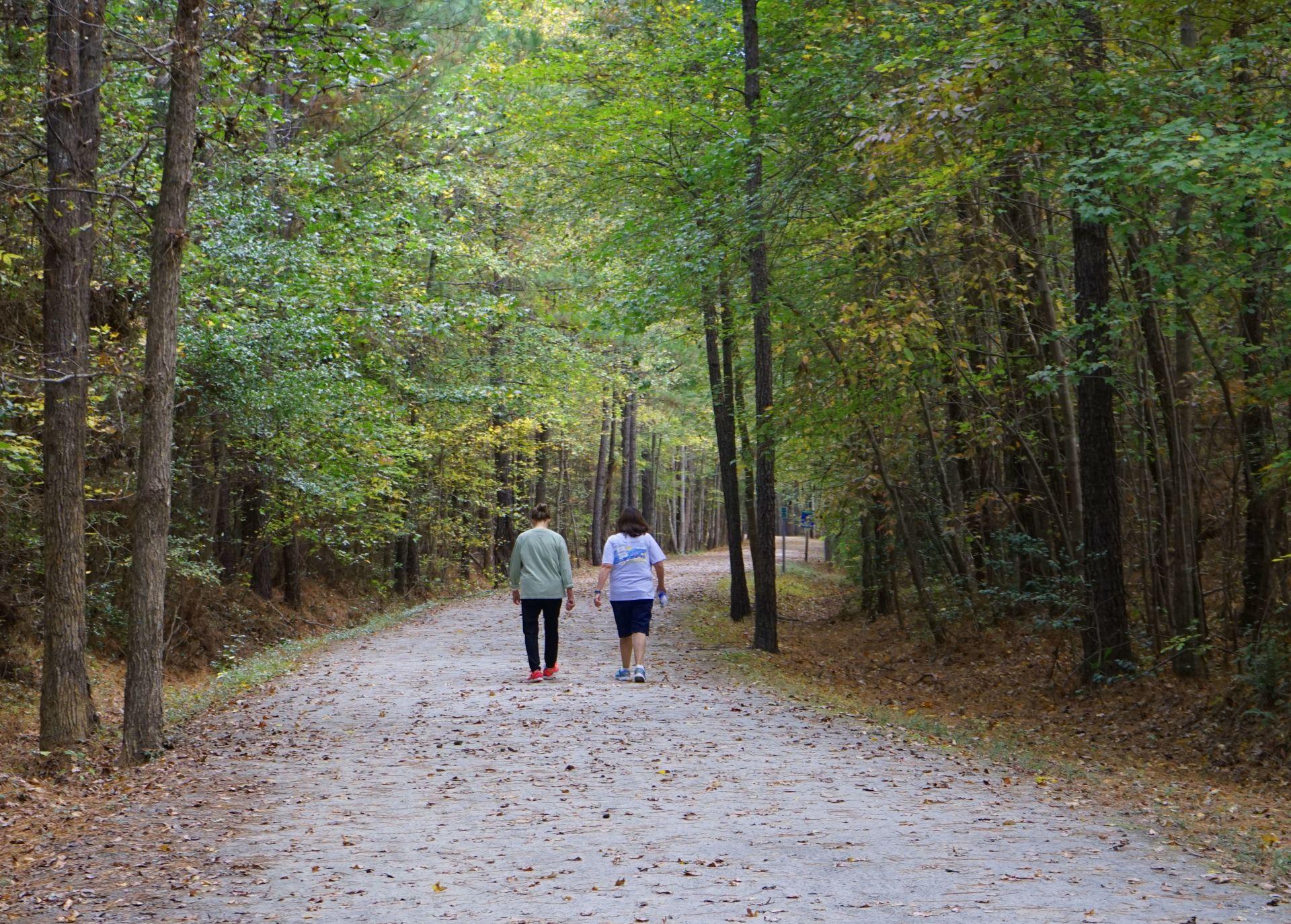 Cary – A Walk Friendly Community