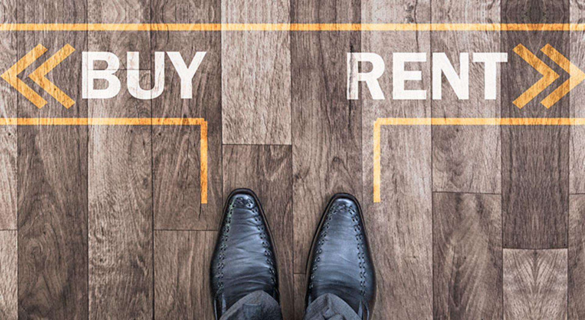 The TRUTH Behind the Buy vs. Rent Debate