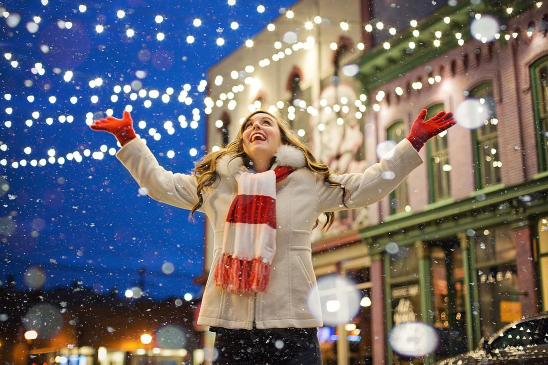 Five Boca Raton Holiday Events You Have To Experience Yourself!
