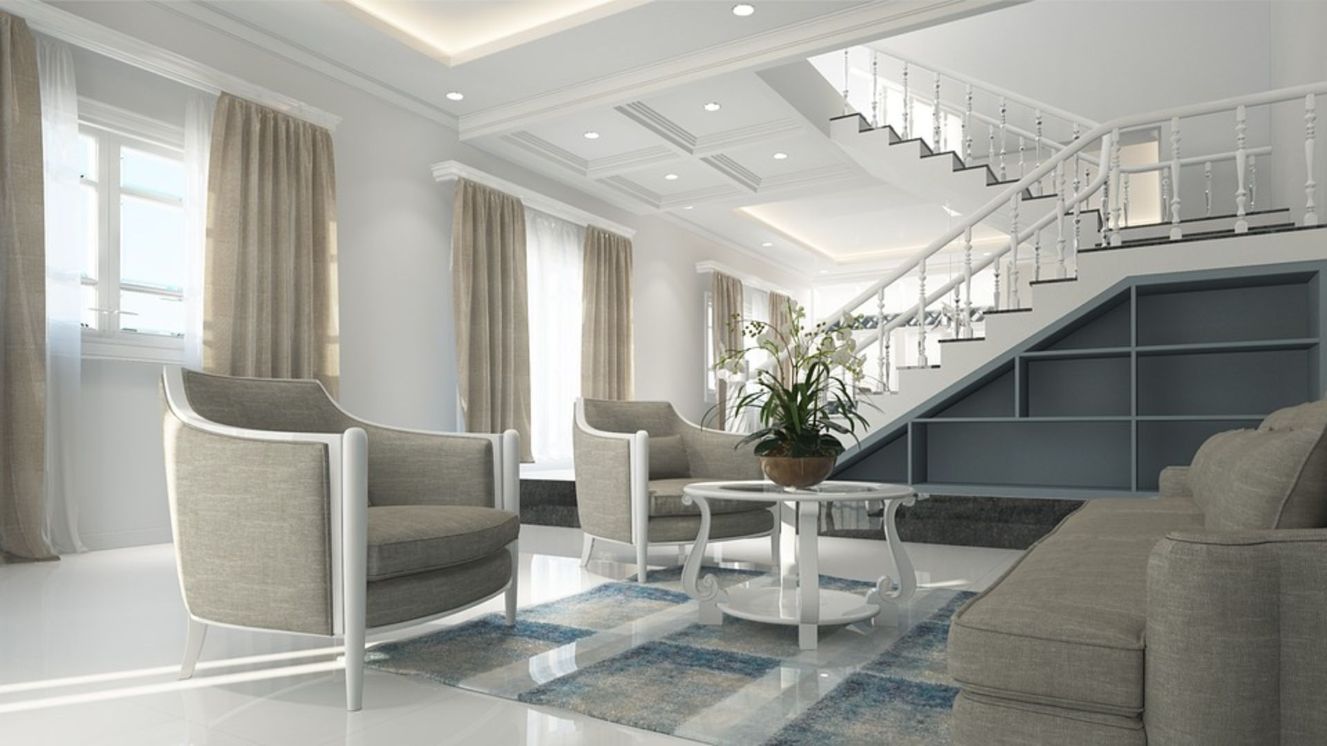 Top things Buyers looks for in a Luxury Home