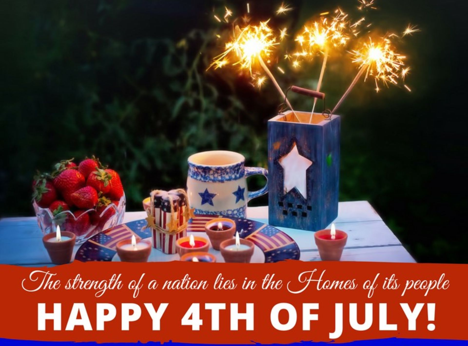 Celebrate Independence Day in Palm Beach County