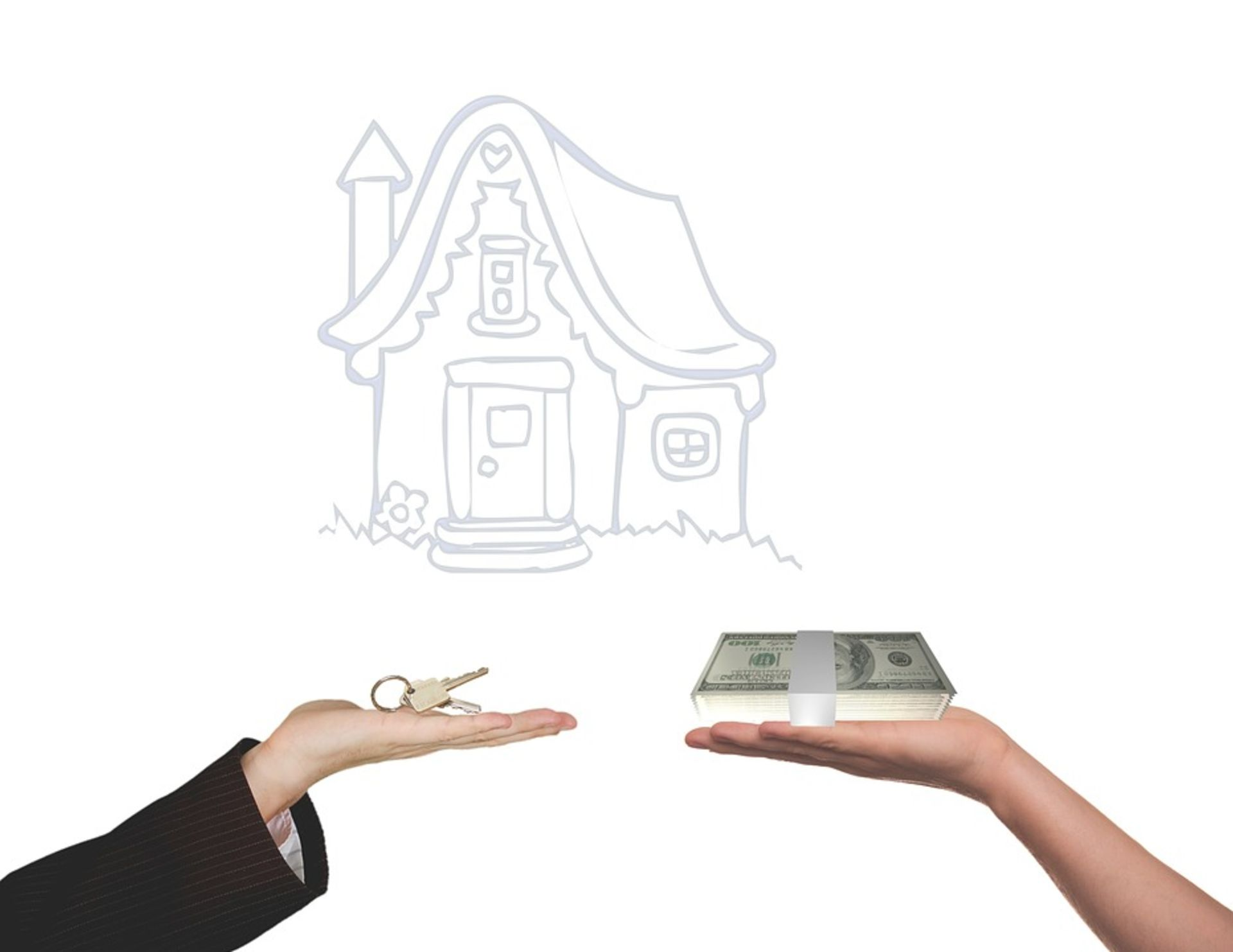 Buying a Rental Property? Here's what you should know!
