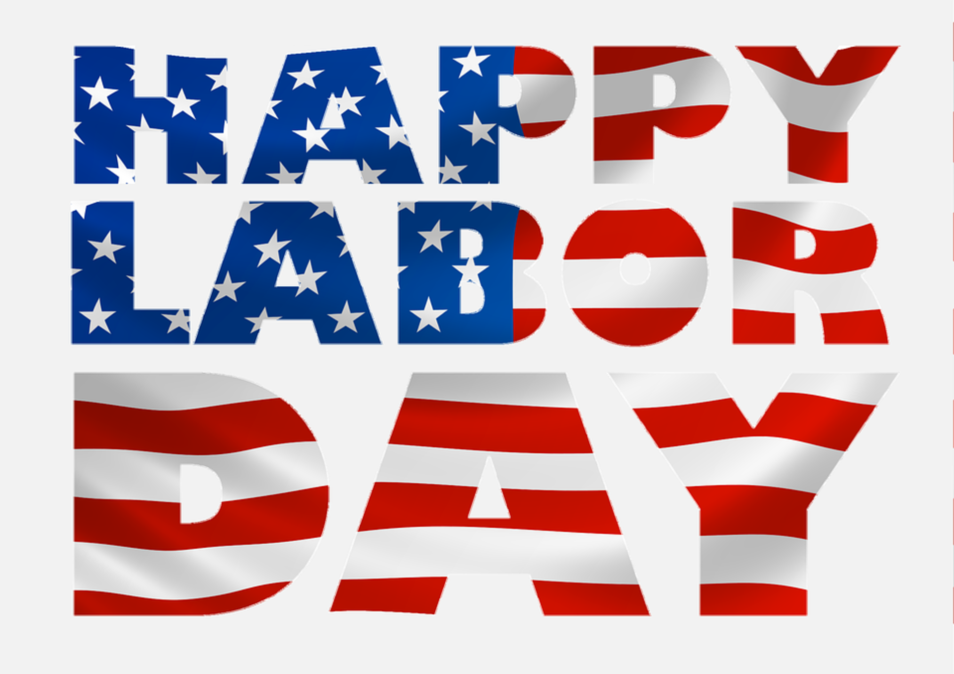 Celebrate Labor Day in the Boca Raton Area!