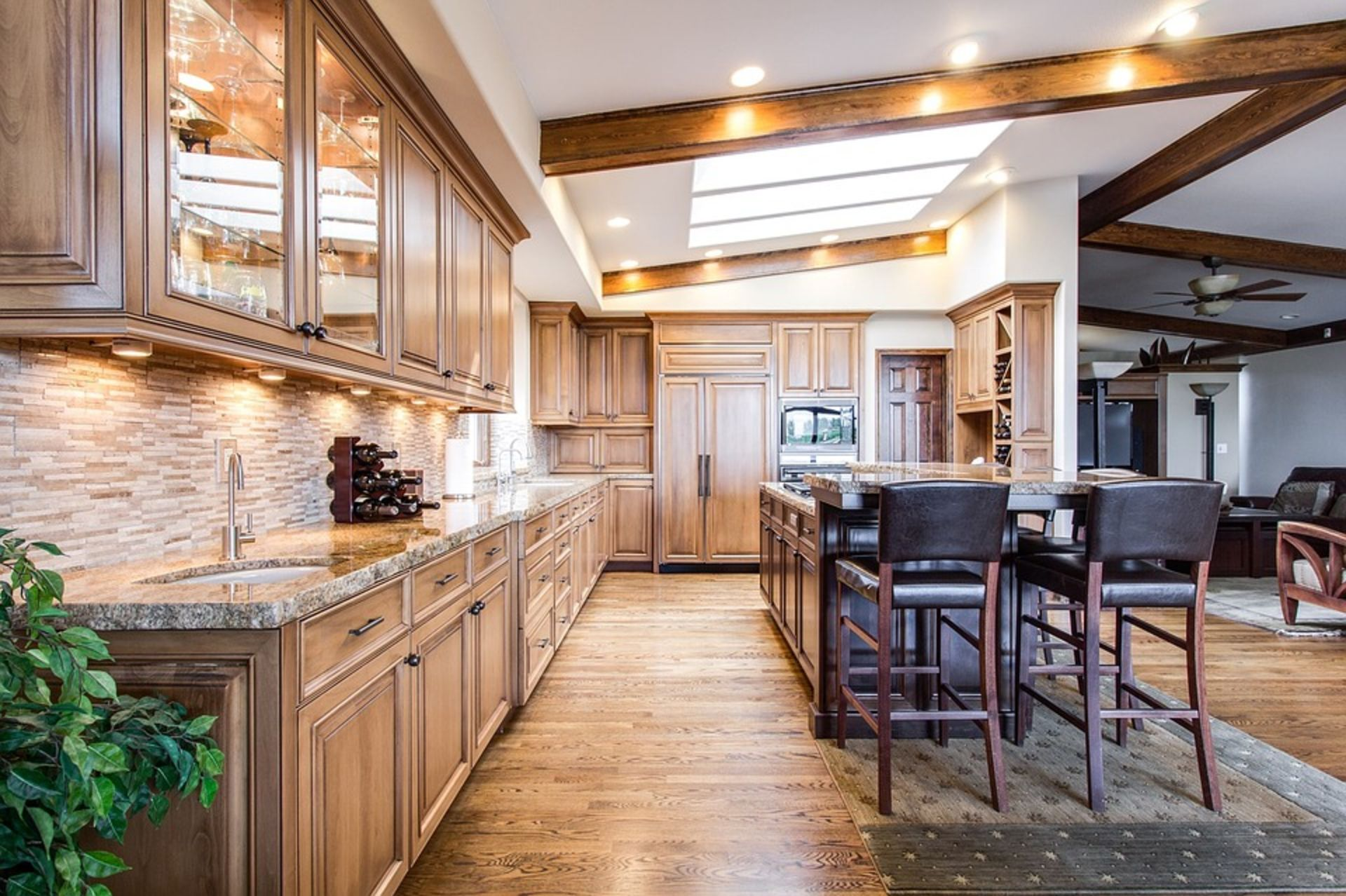 Top Kitchen Renovation Trend for 2019
