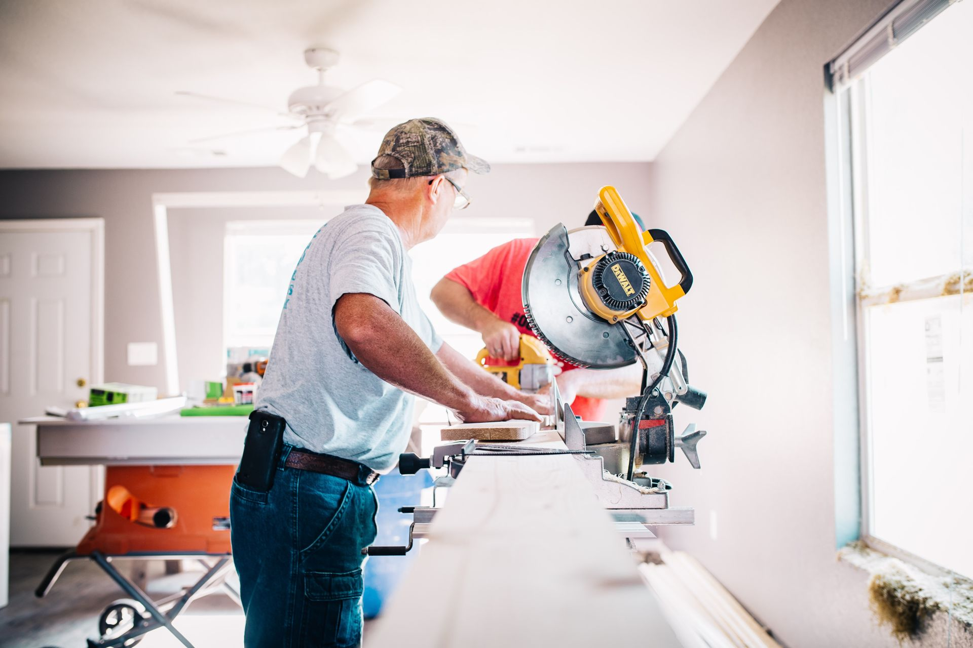 The Home Remodels That Will Most Increase Your Selling Price
