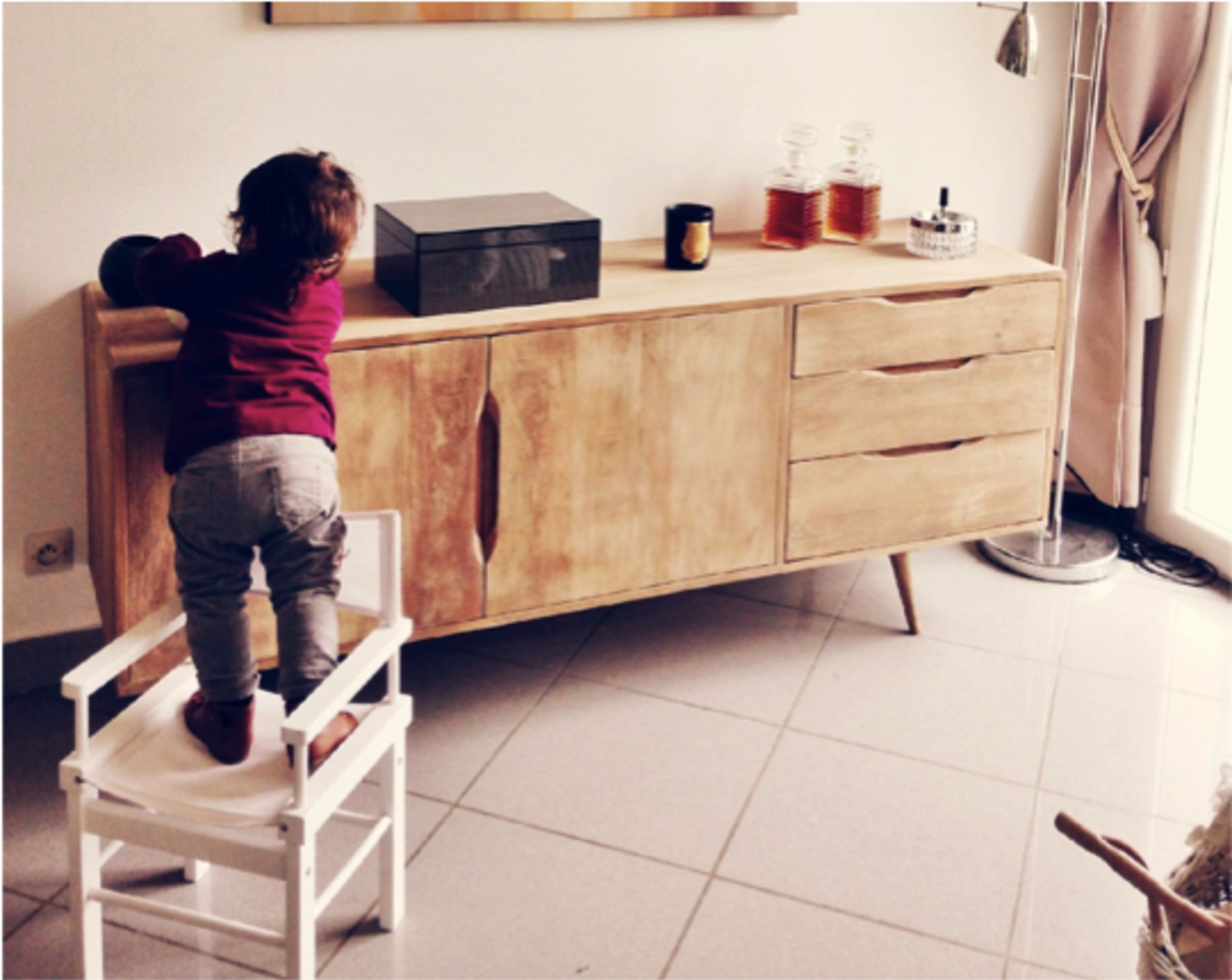 Quick Tips for an Open House Tidy-Up with Kids in Tow
