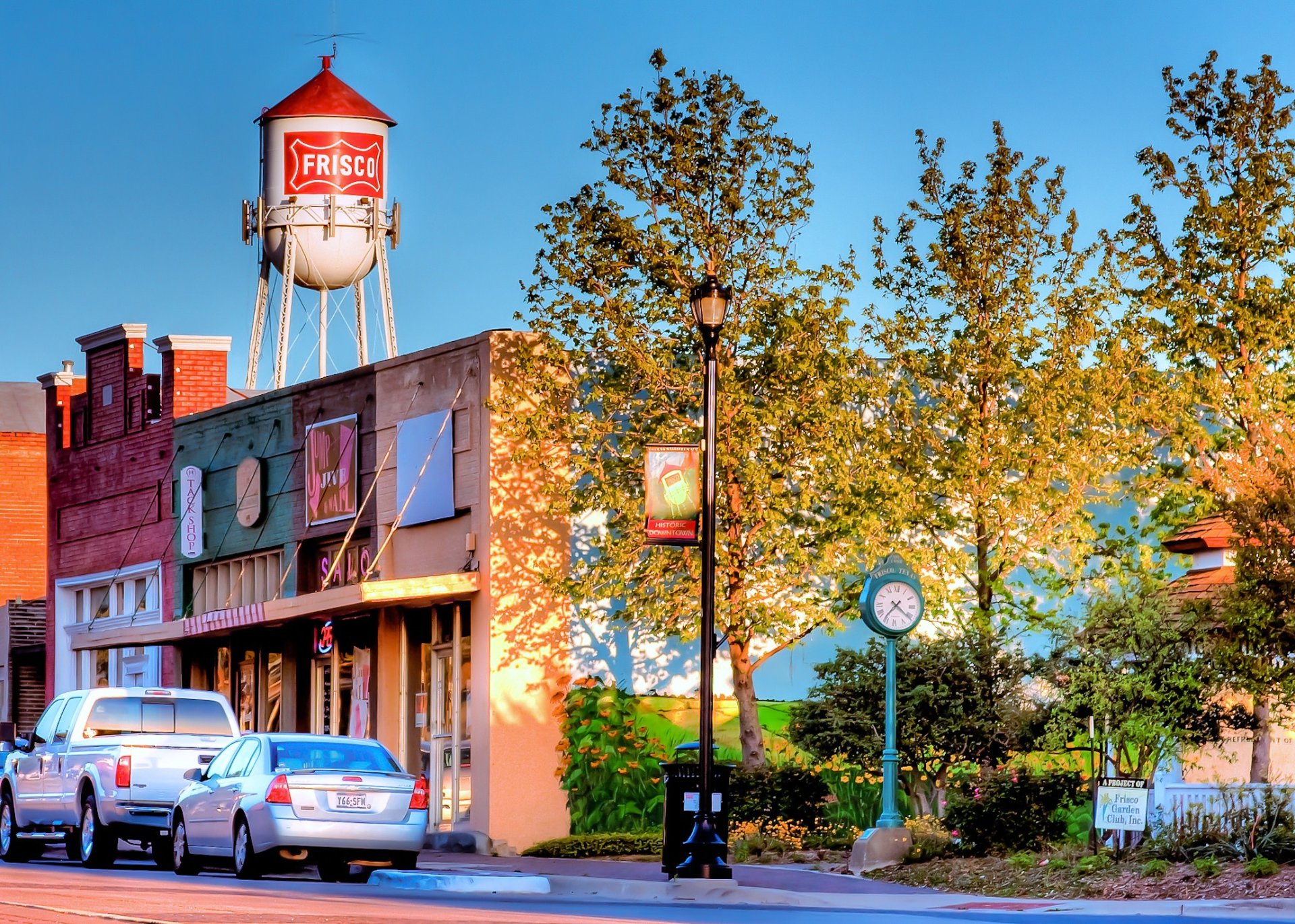 Top 5 Things to Do in Frisco, Tx Right Now!