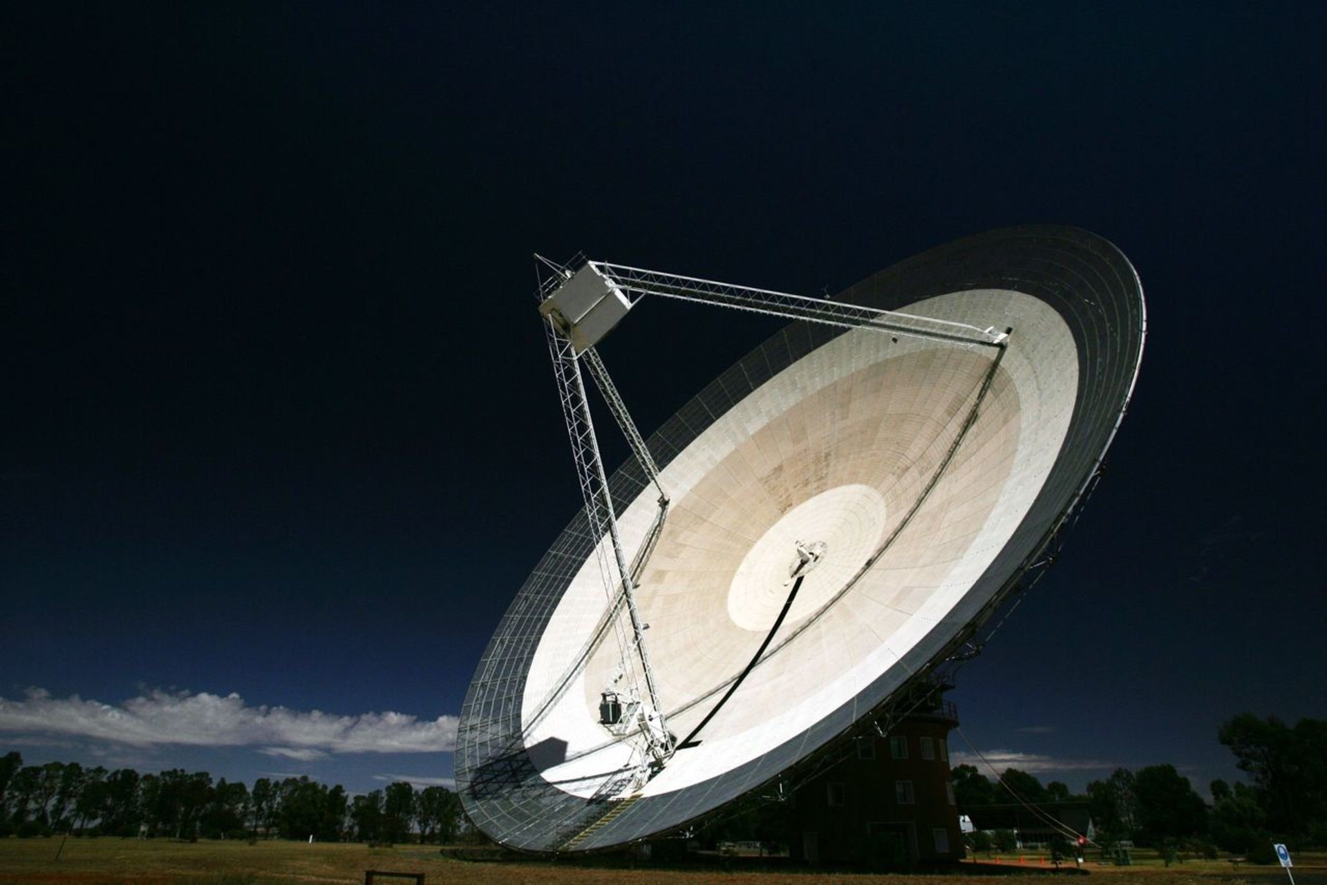 Mystery Radio Waves Solved
