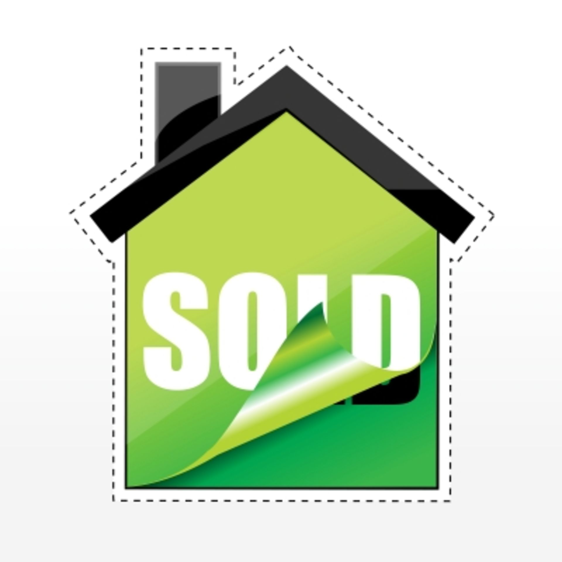 Sell your house!