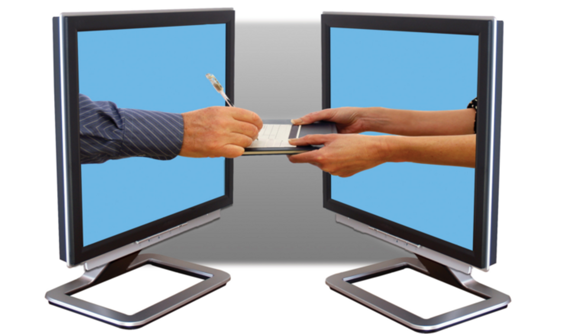 Using Electronic Signatures in Houston Real Estate