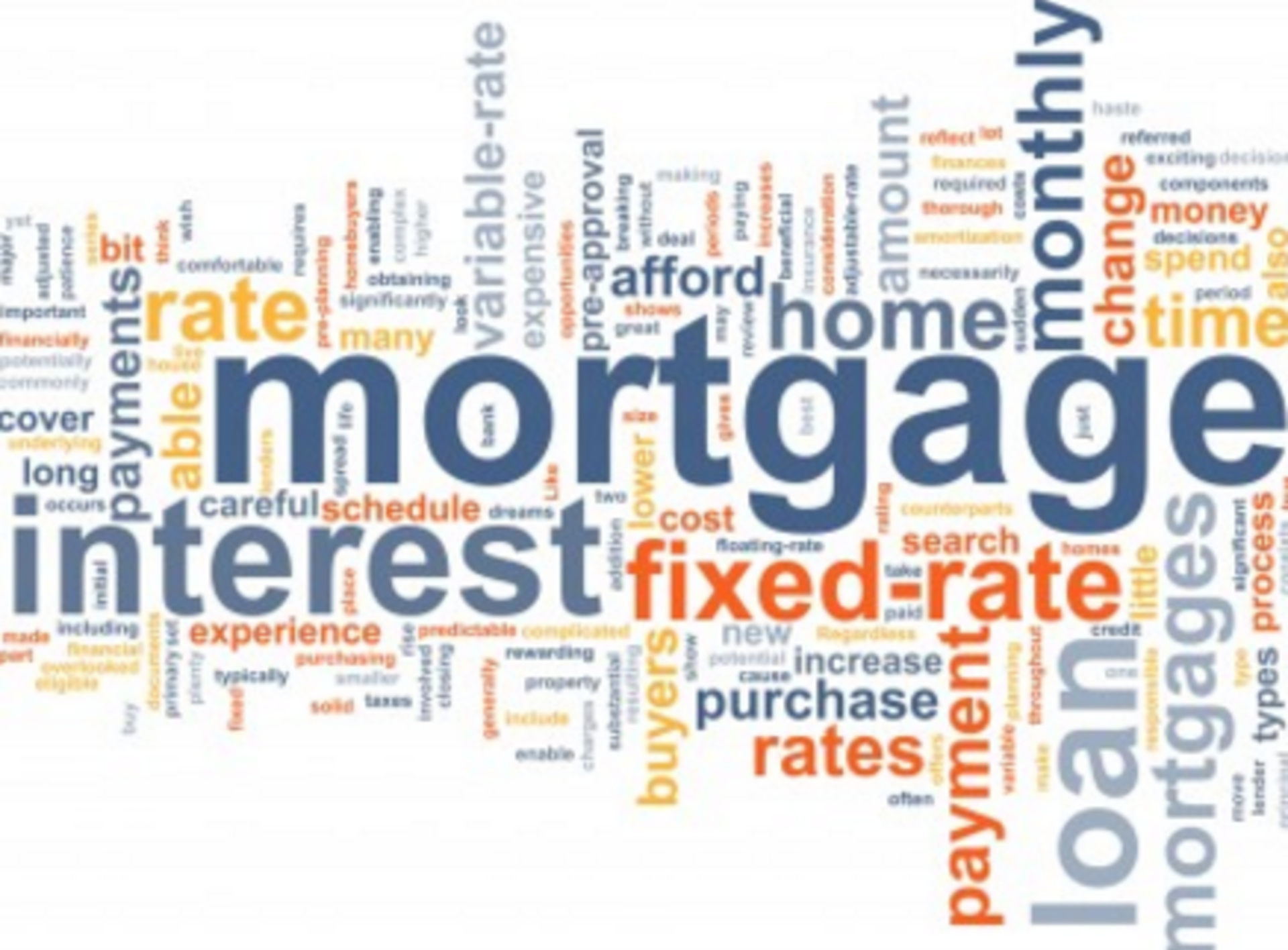 Choosing a Mortgage Lender, Questions and Answers