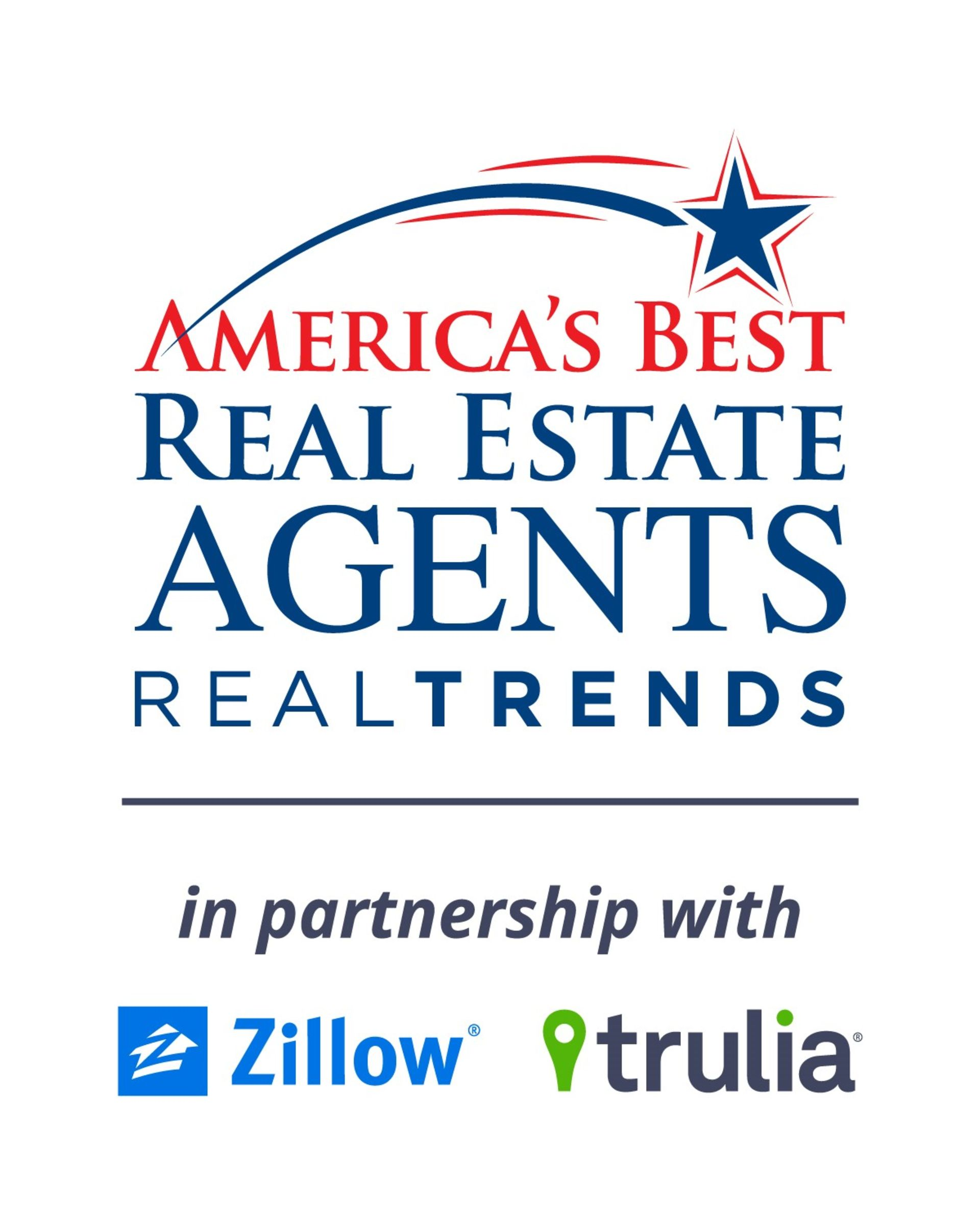 Local Keller Williams Emerald Coast Realty agents earn REAL Trends America's Best Real Estate Agents national ranking
