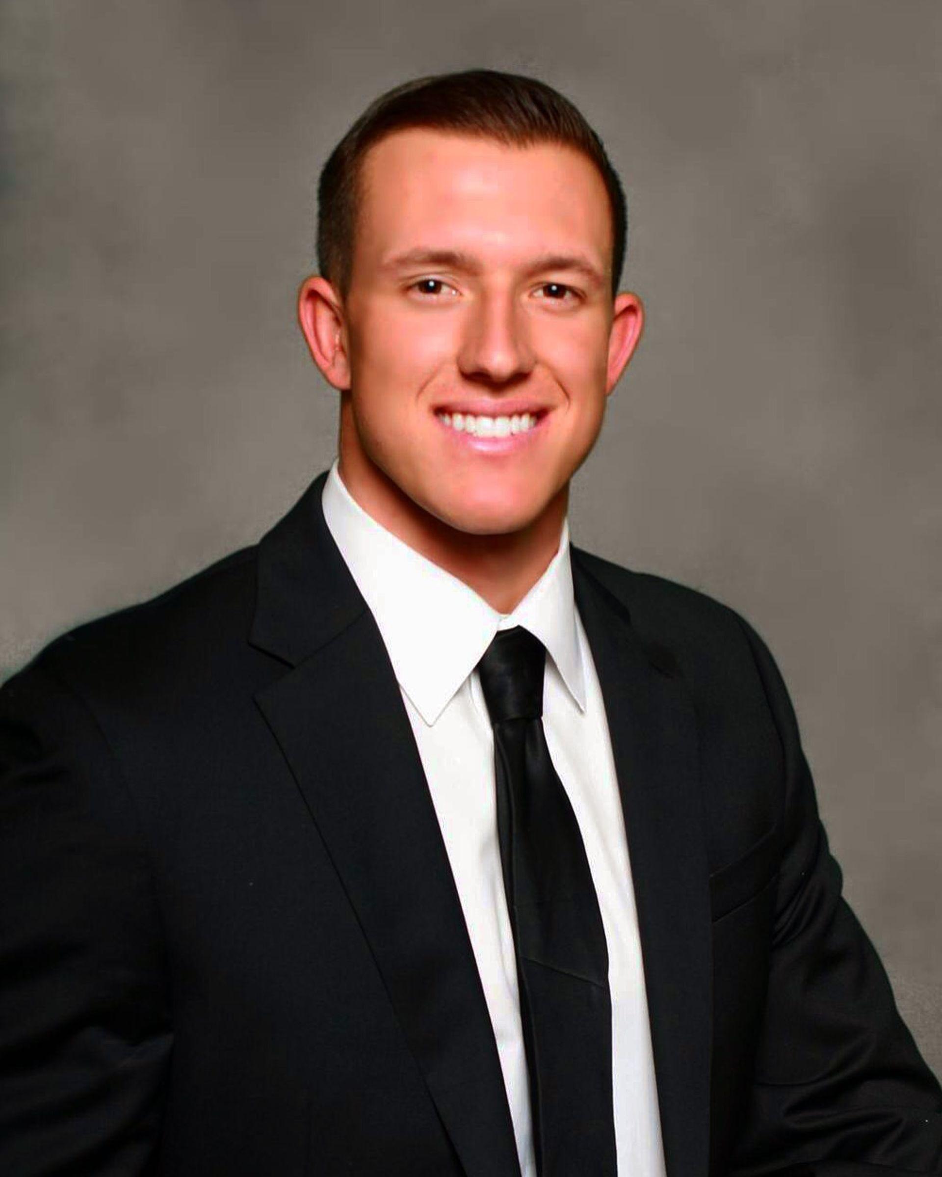 Zach Deaso