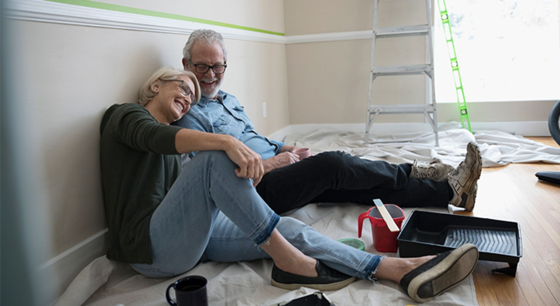 Are Owners Renovating For Self or Sale?