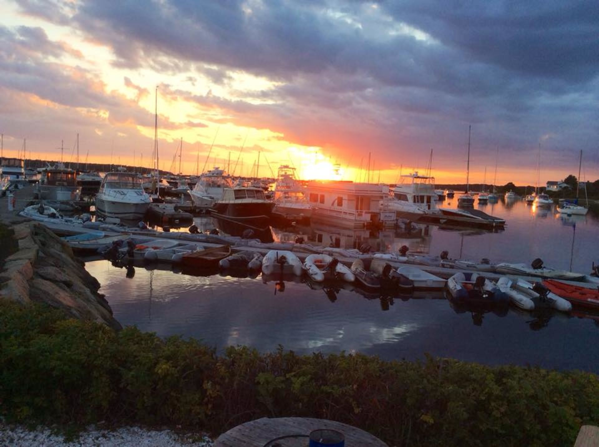7 Can't Miss Spots to grab a drink on Cape Cod