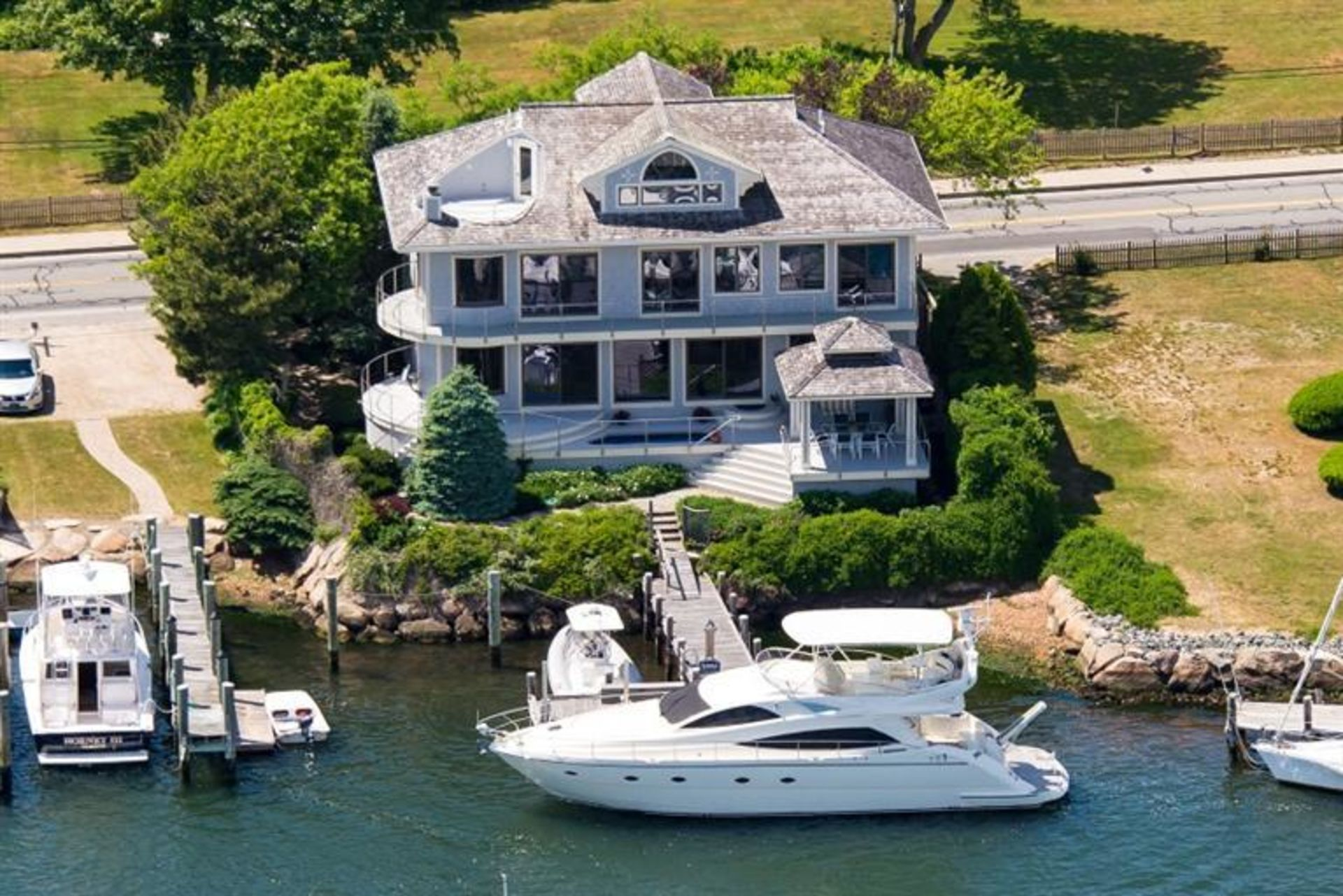 5 High End Homes That Recently Sold