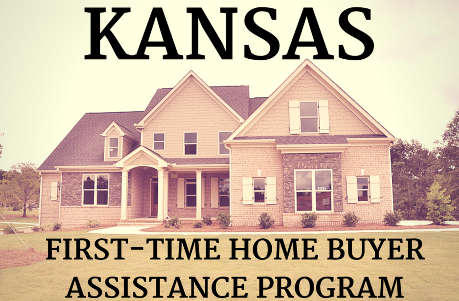 First-Time Home Buyer Assistance Program