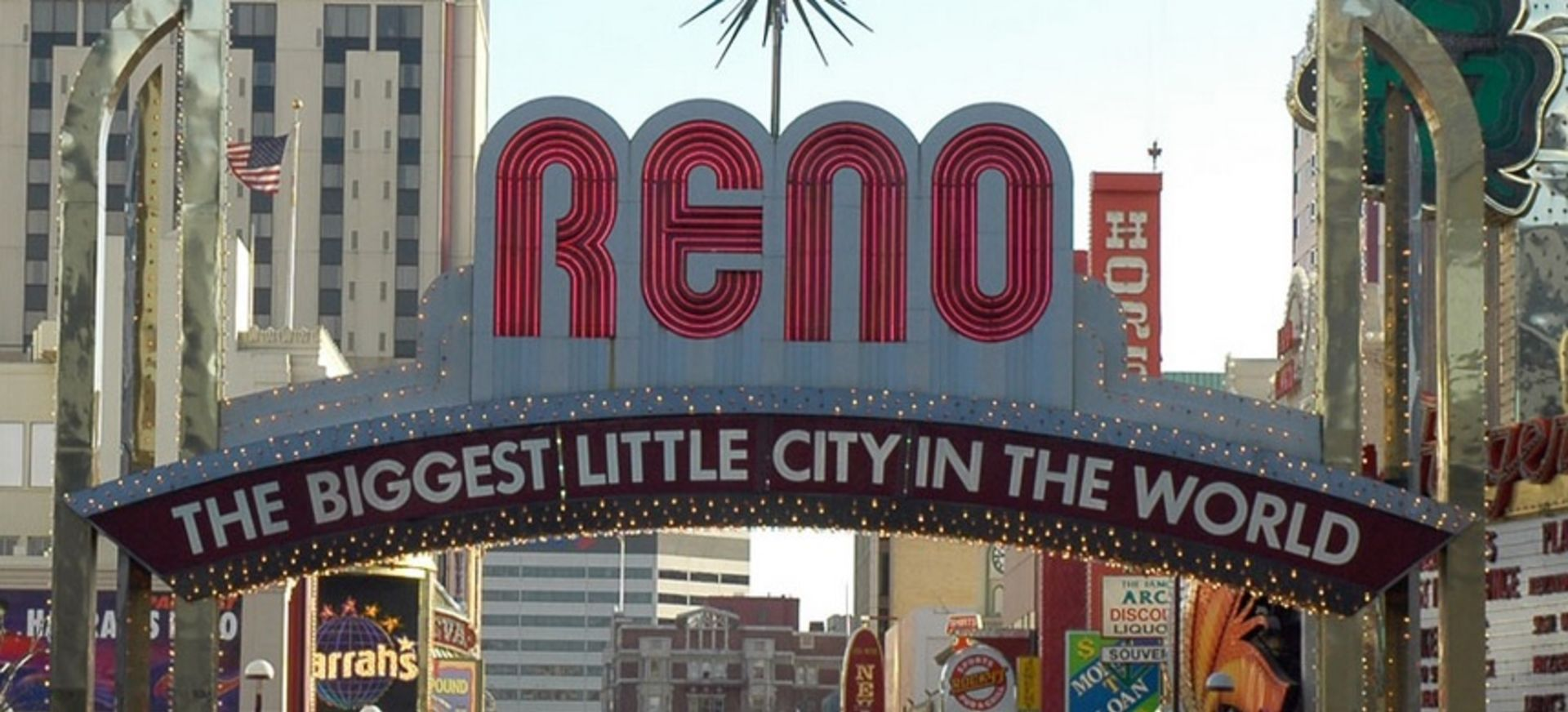 "Reno Real Estate: City Named on Another ""America's Best"" List"