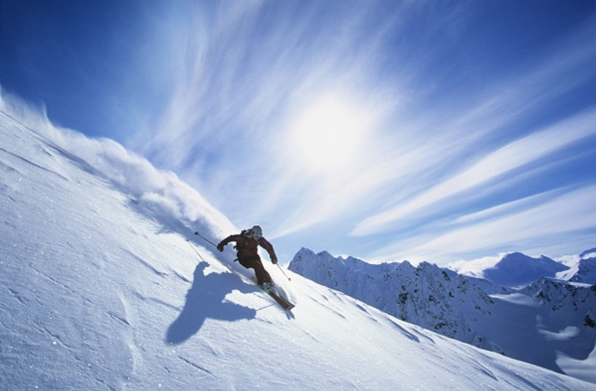 Reno Skiing Receives Accolades from National Geographic