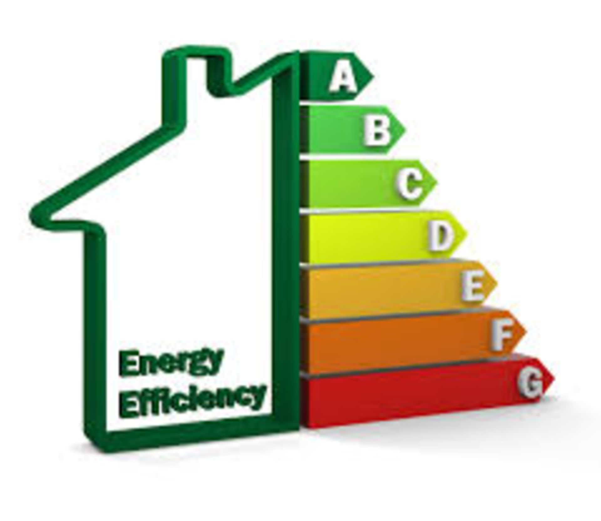 4 Ways to Be More Energy Efficient at Home