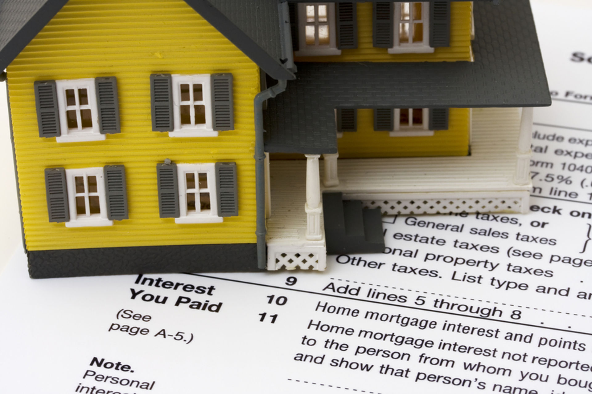 3 Tax Implications That Arise When You Sell Your Home