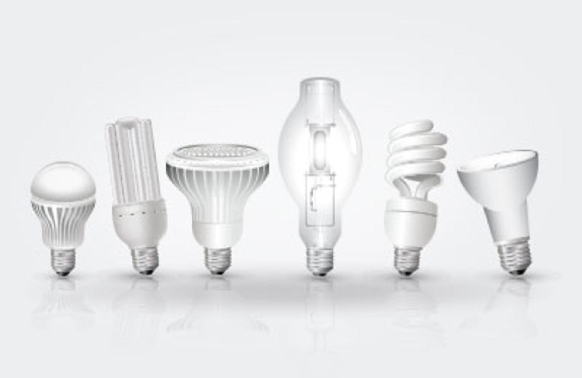 Are You Using The Right Light Bulbs?