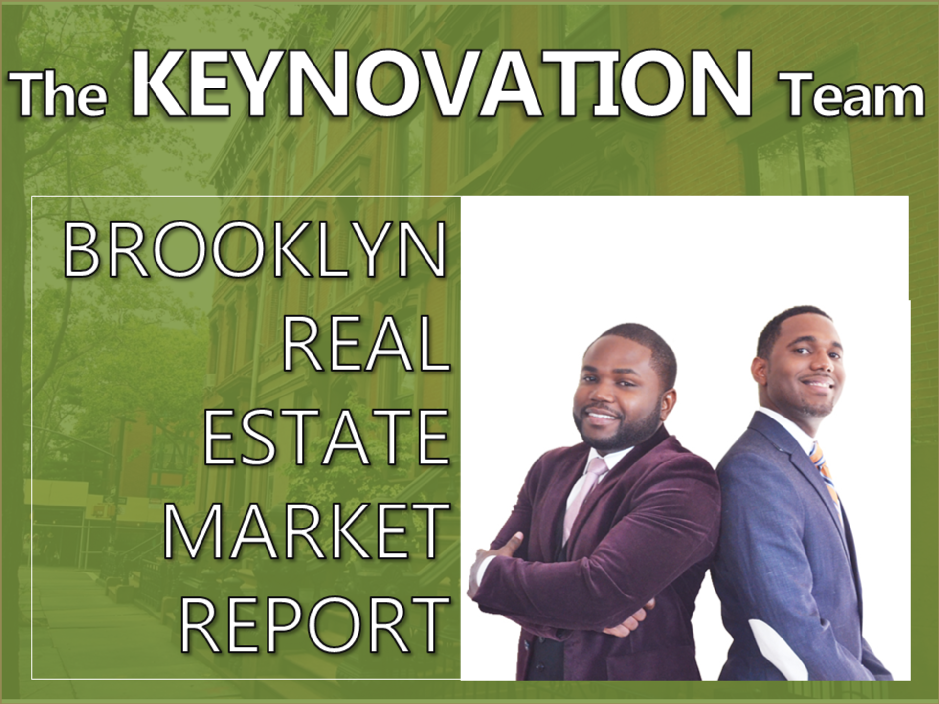 December 2017 Brooklyn Real Estate Market Report