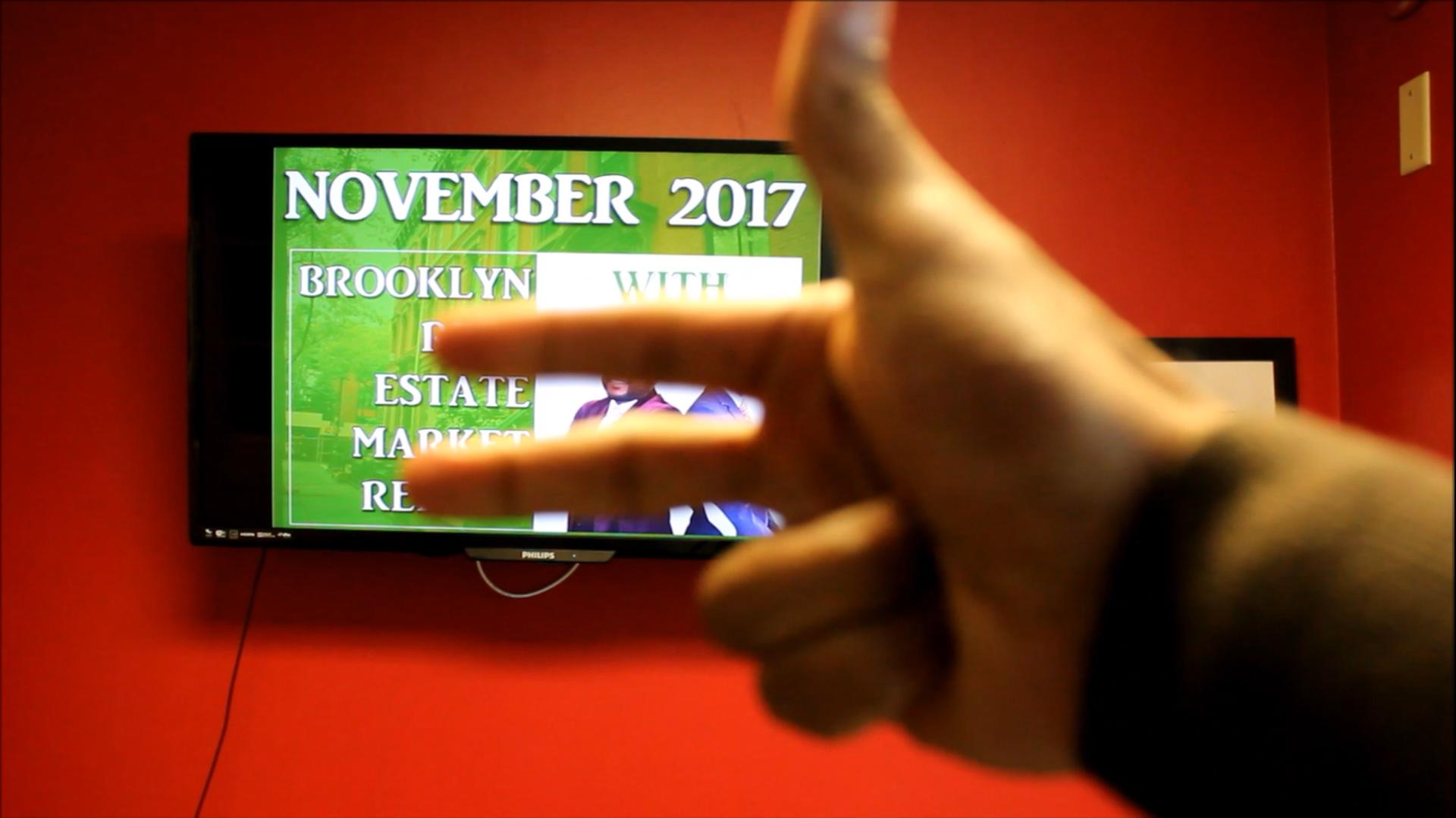 November 2017 Brooklyn Real Estate Market Report