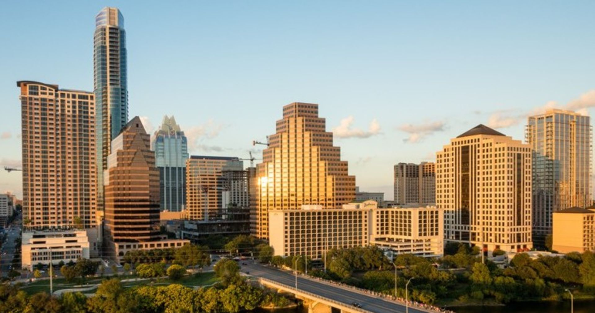 U.S. News and World Report has named Austin, Texas, the best place to live in America