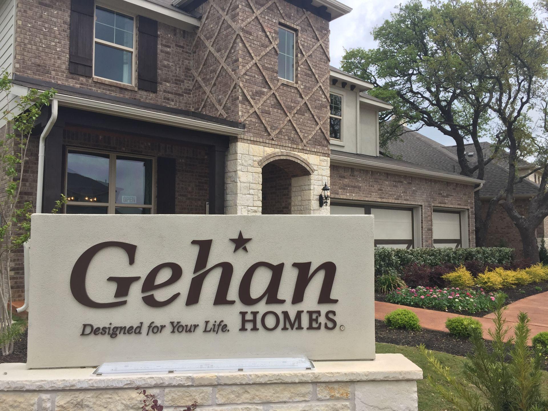 Gehan Homes at Savanna Ranch