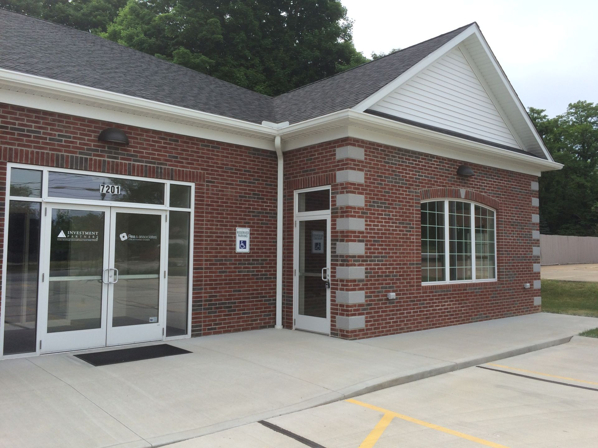 Price Reduction – Beautiful Office Space in Mentor, Ohio